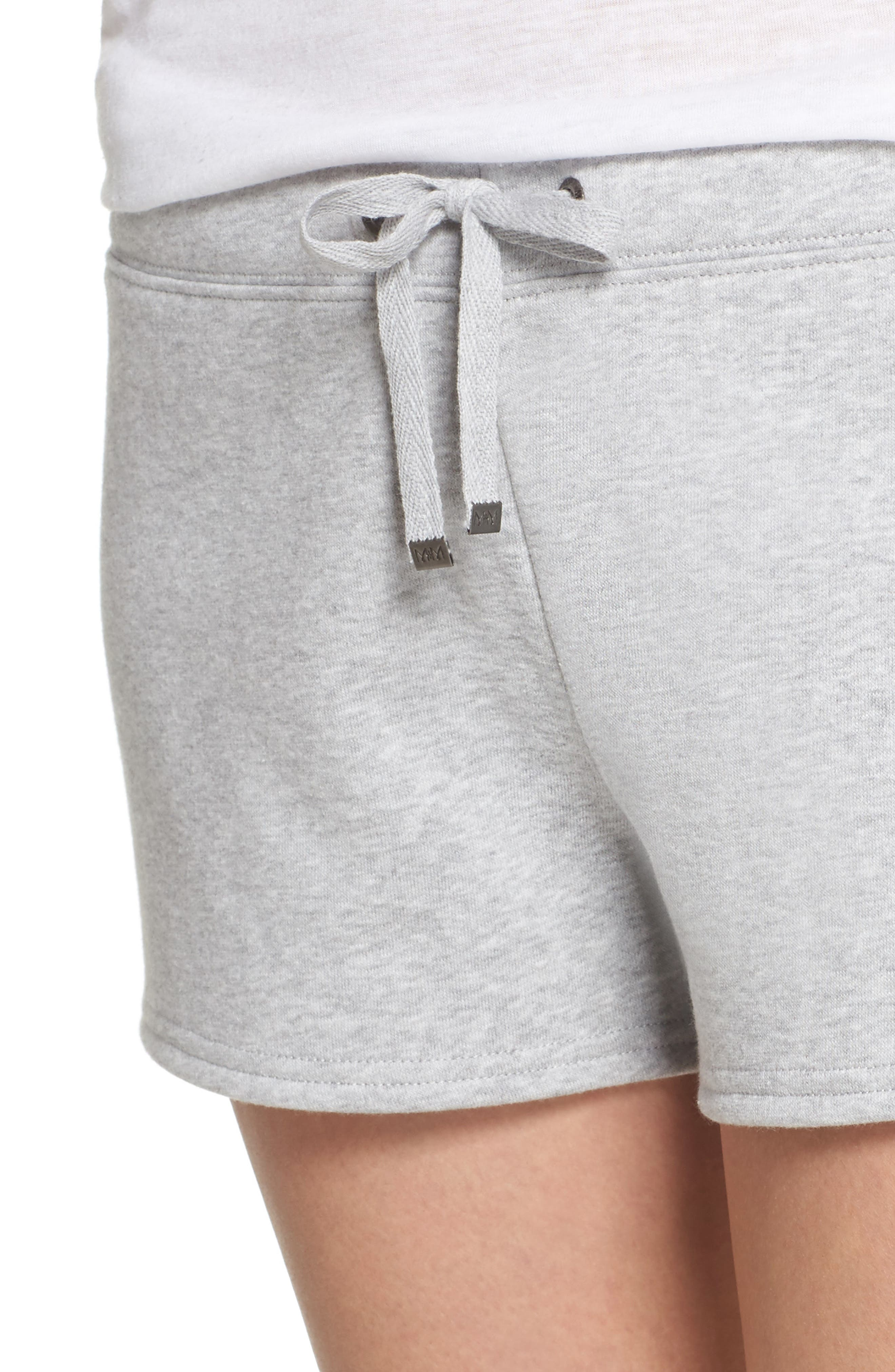Take It Easy Lounge Shorts,                             Alternate thumbnail 4, color,                             021