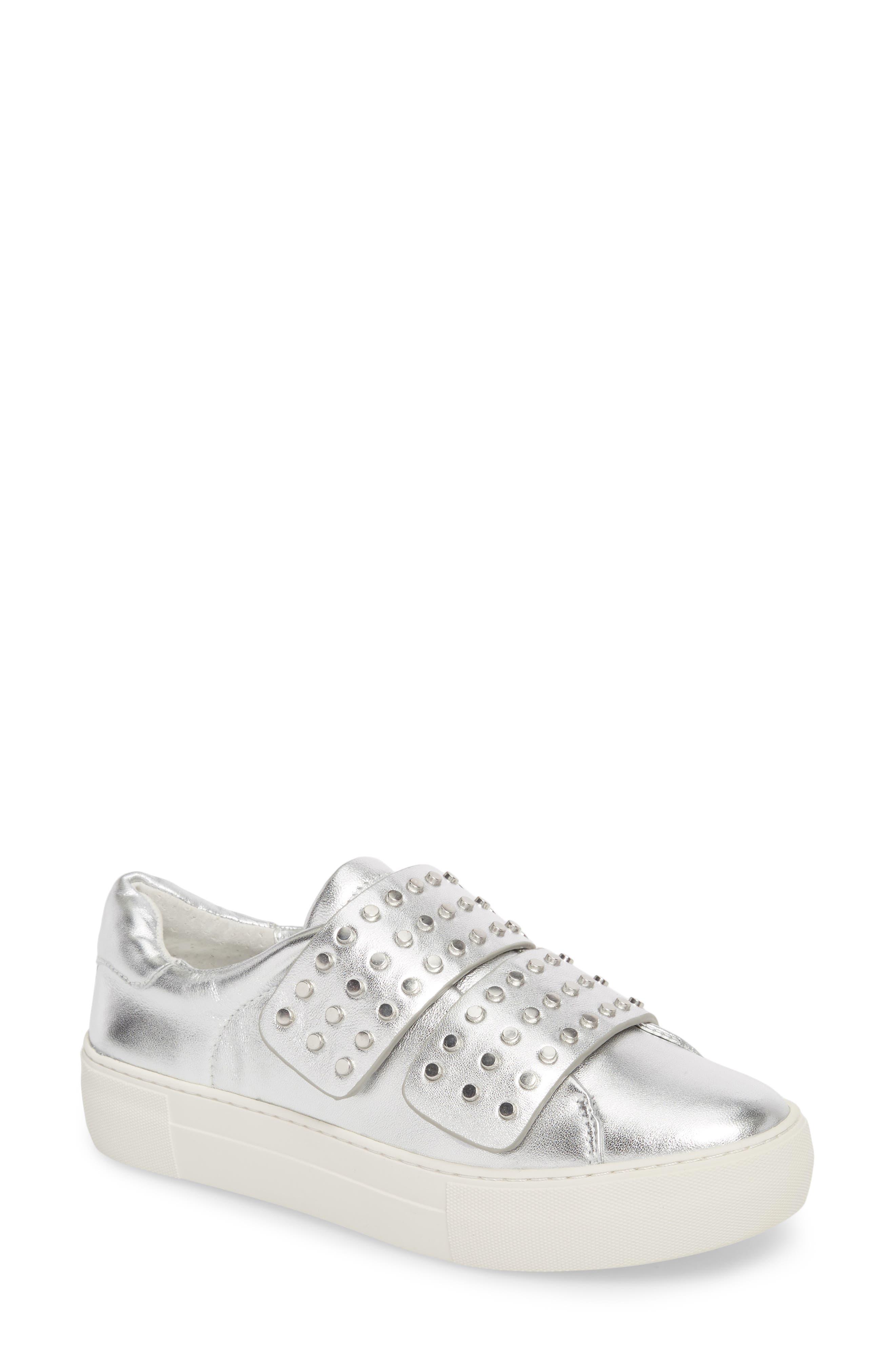 Jslides Accent Slip-On Sneaker