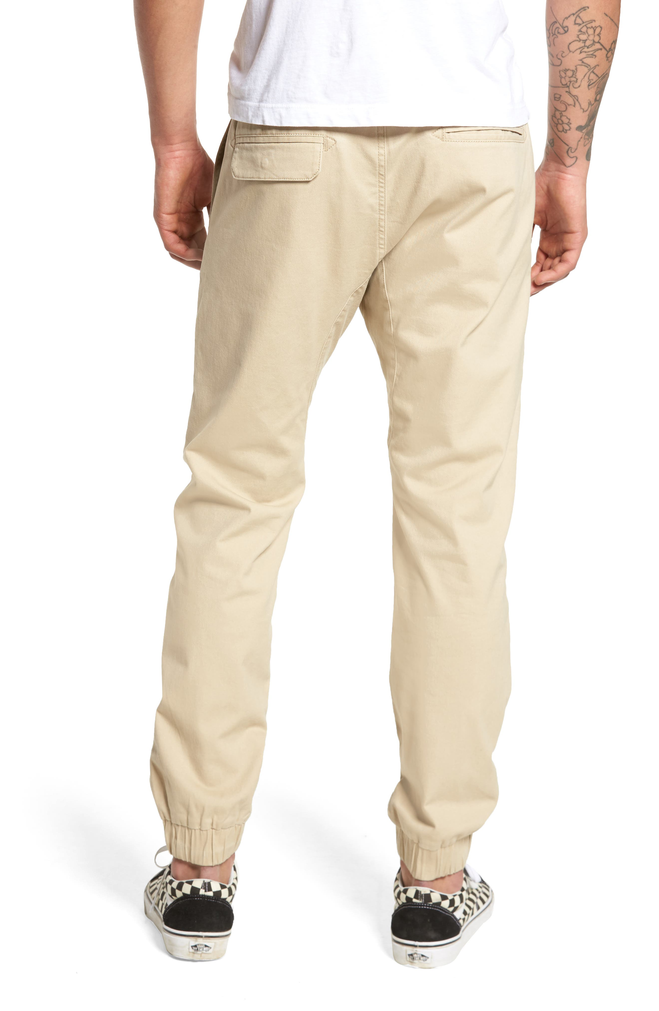 Jogger Pants,                             Alternate thumbnail 9, color,