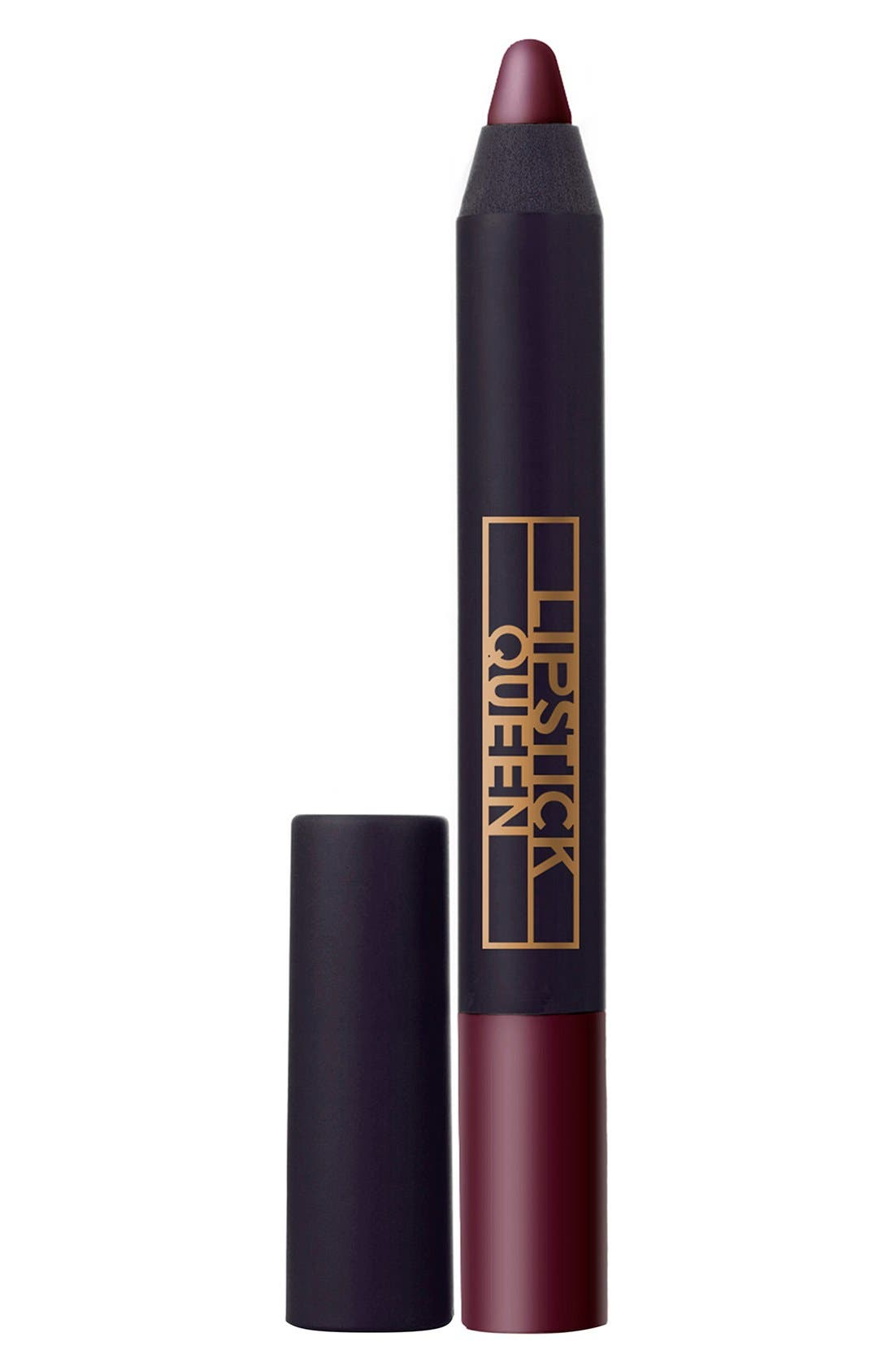 SPACE.NK.apothecary Lipstick Queen Cupid's Bow Lip Pencil,                             Main thumbnail 1, color,