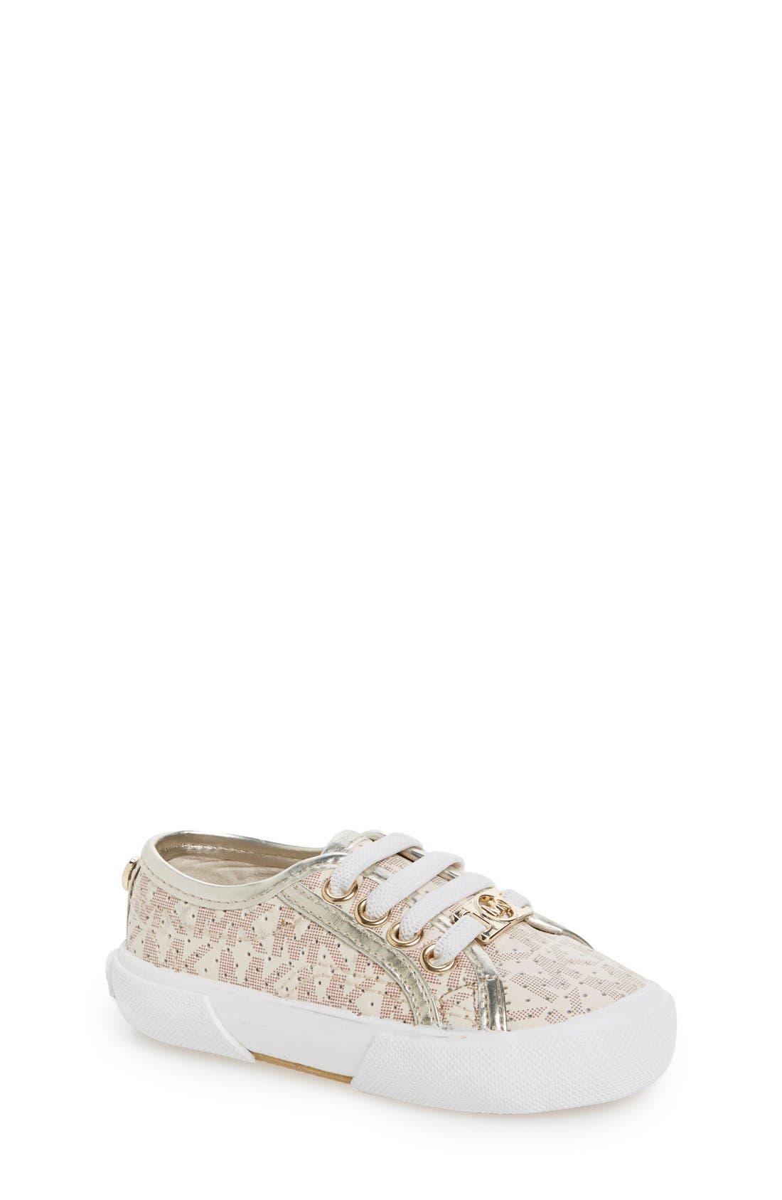 'Ima Boerum' Sneaker,                         Main,                         color, 100