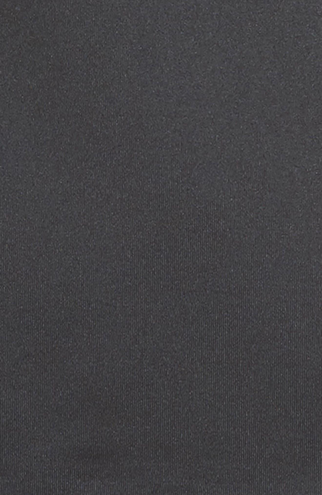 VA Compression T-Shirt,                             Alternate thumbnail 5, color,                             001