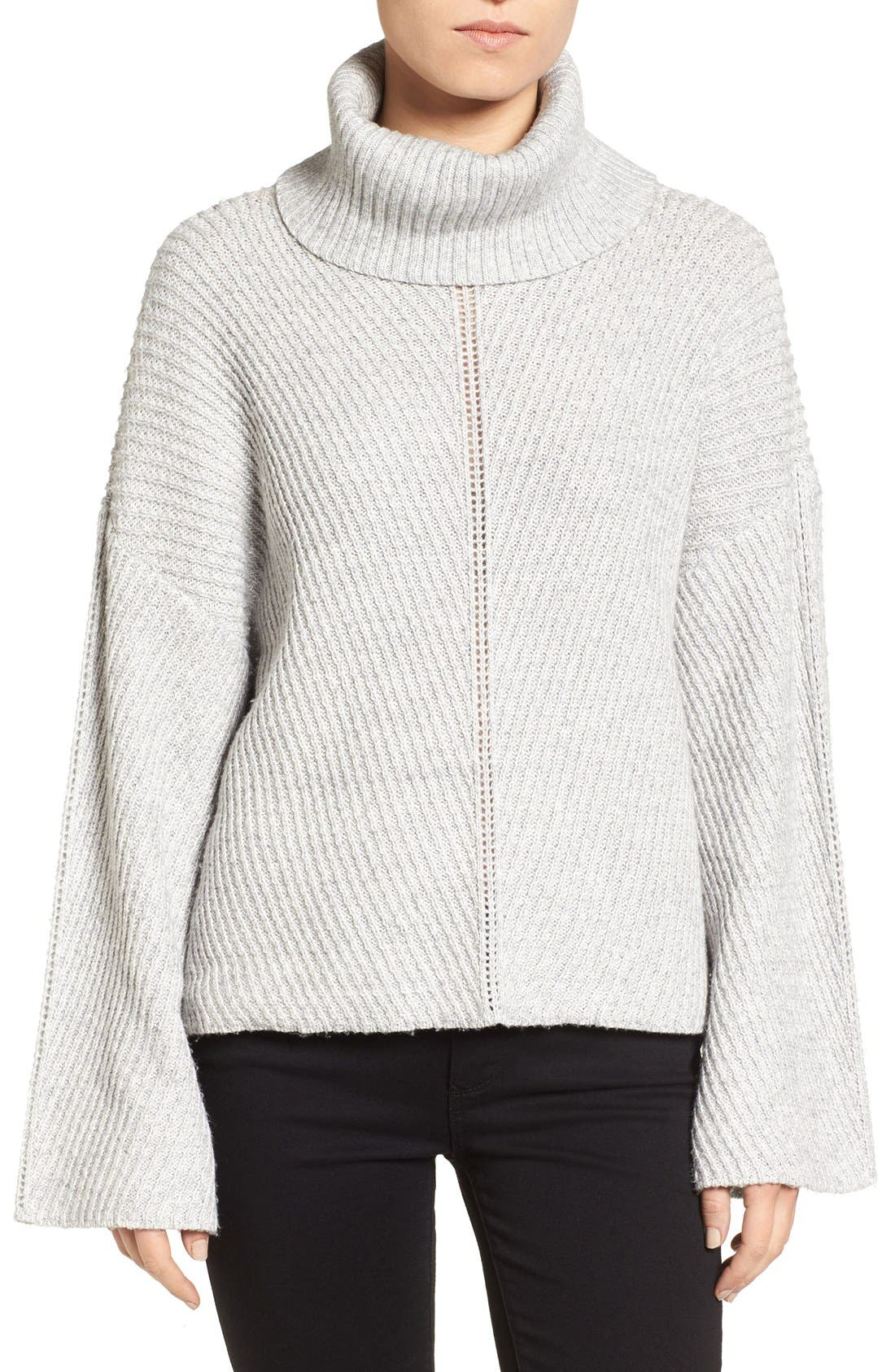 Phil Slouchy Sweater,                         Main,                         color, 057