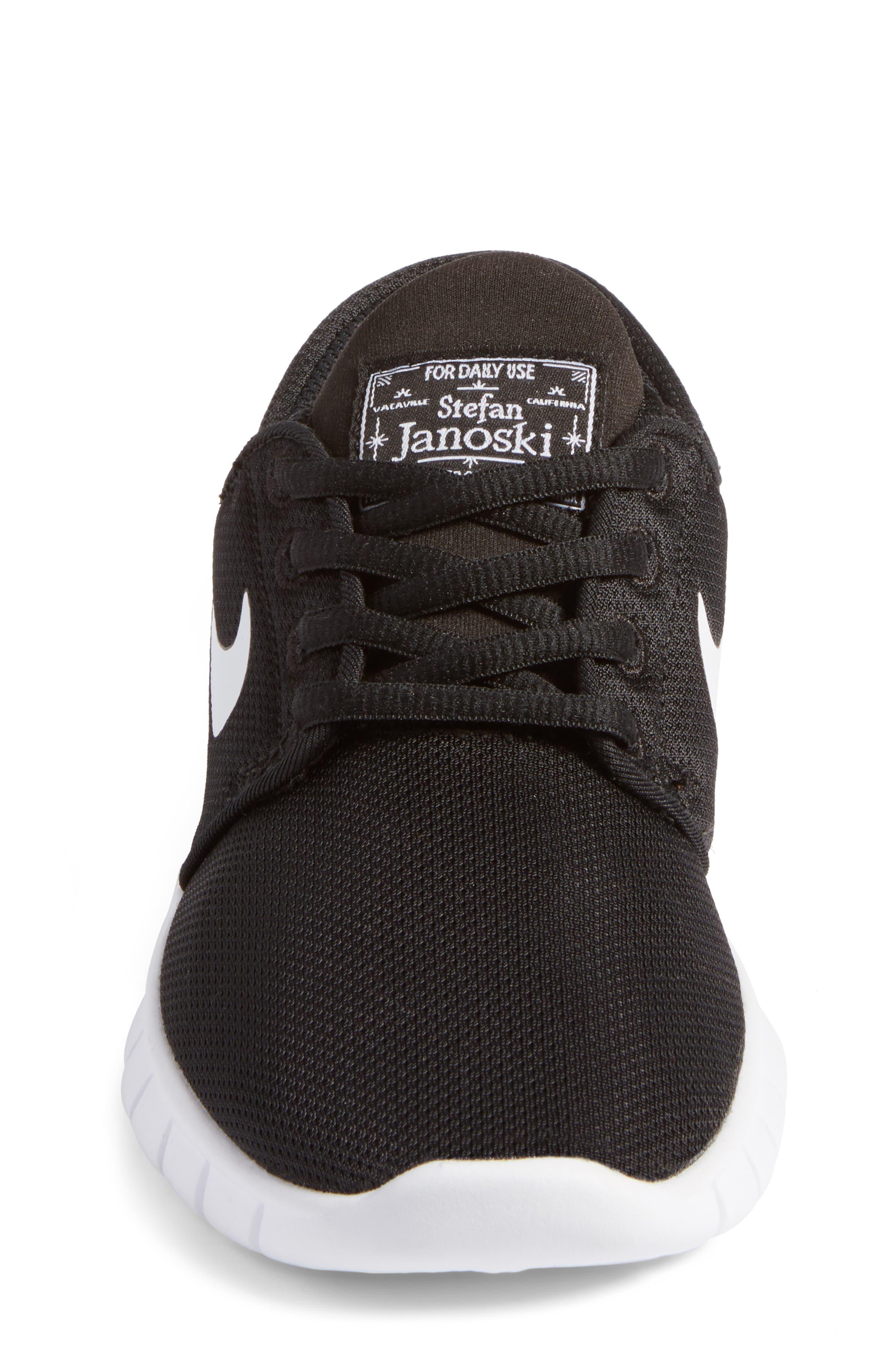 Stefan Janoski Max SB Skate Sneaker,                             Alternate thumbnail 32, color,