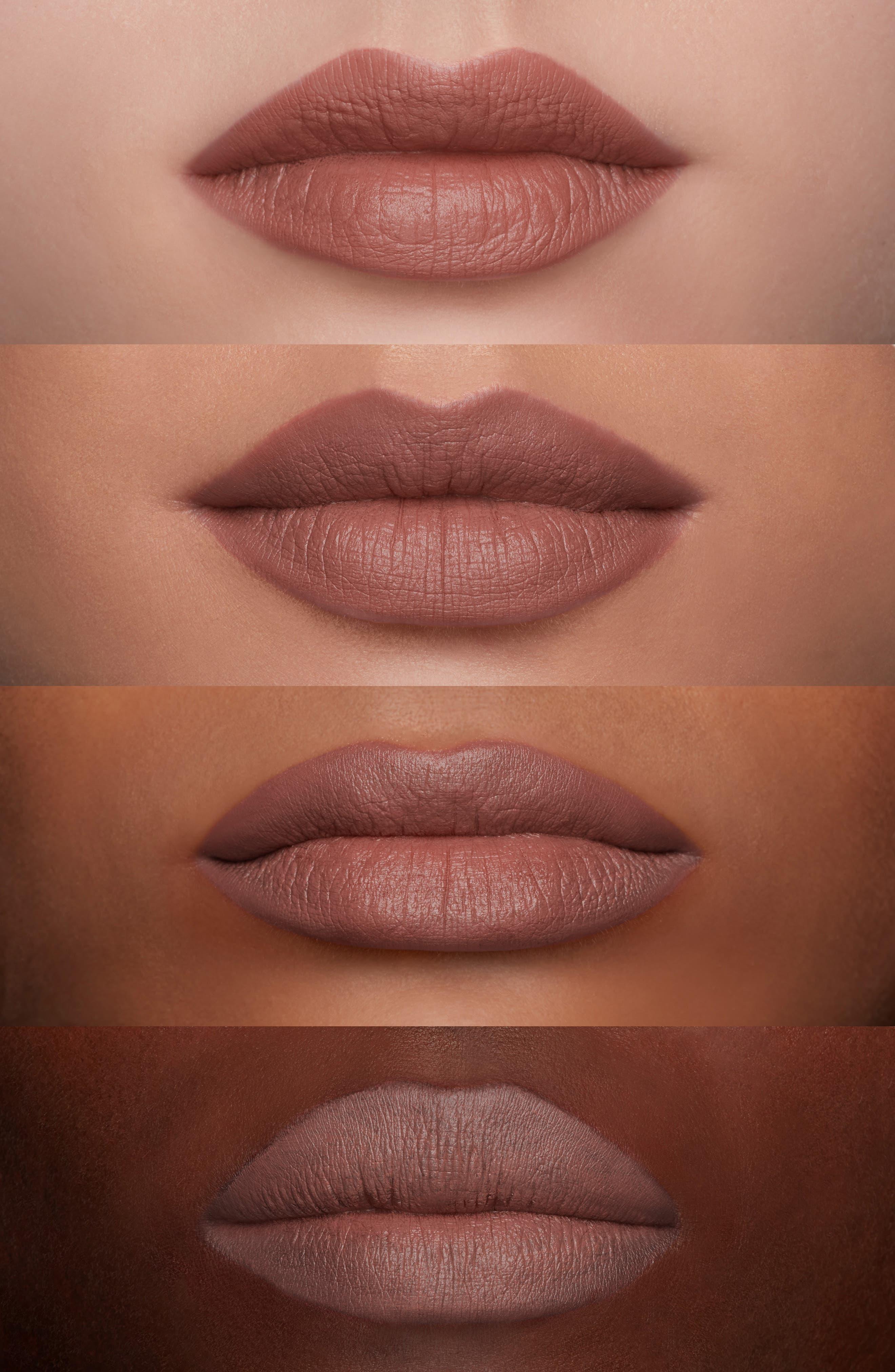 MAC 'Viva Glam' Taraji P. Henson II Lipstick,                             Main thumbnail 6, color,