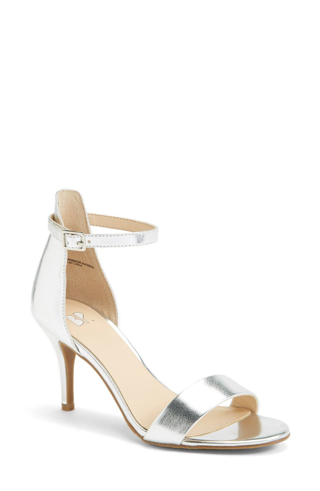'Luminate' Open Toe Dress Sandal,                             Main thumbnail 20, color,