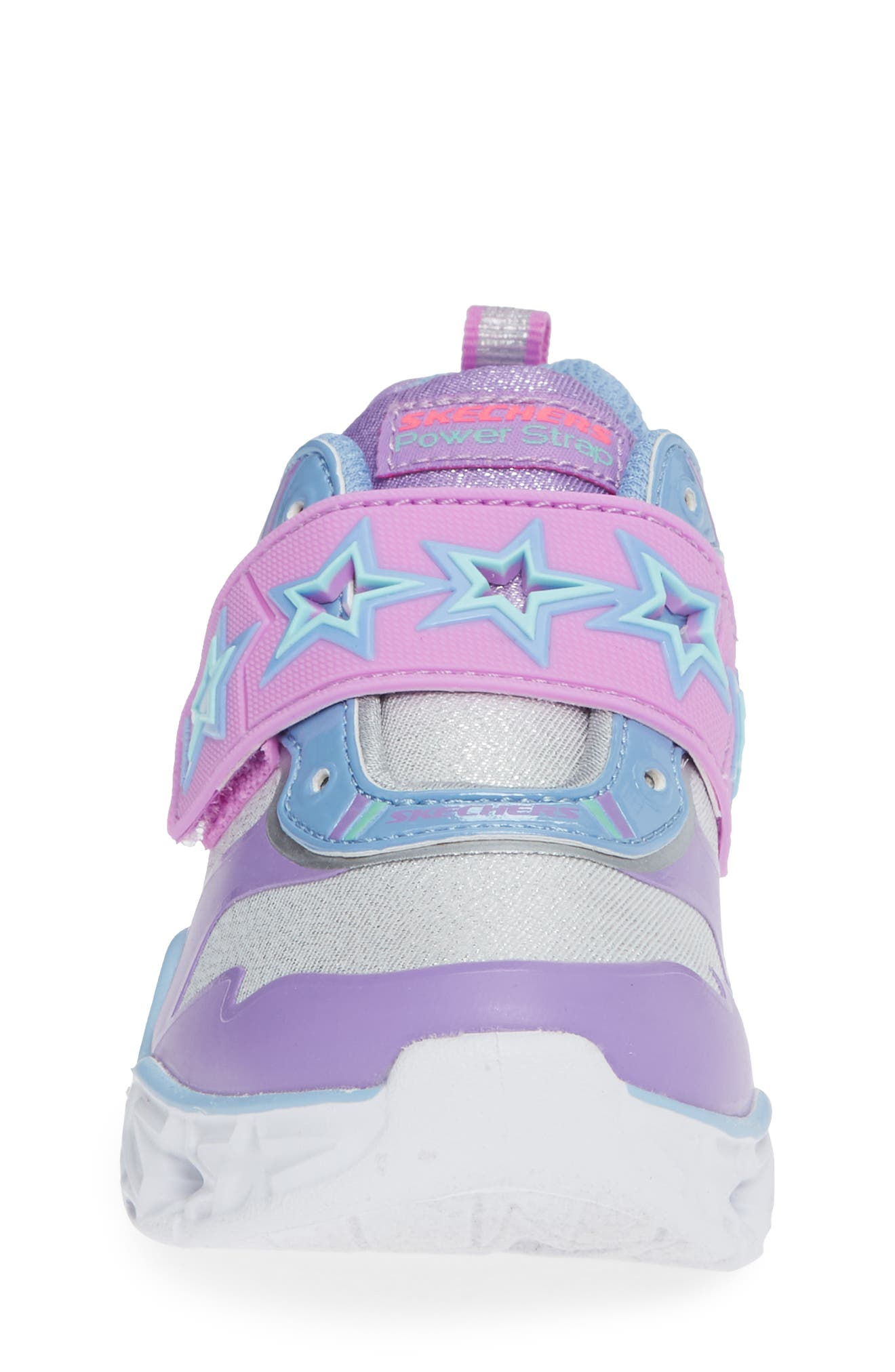 Galaxy Lights Sneakers,                             Alternate thumbnail 4, color,                             500
