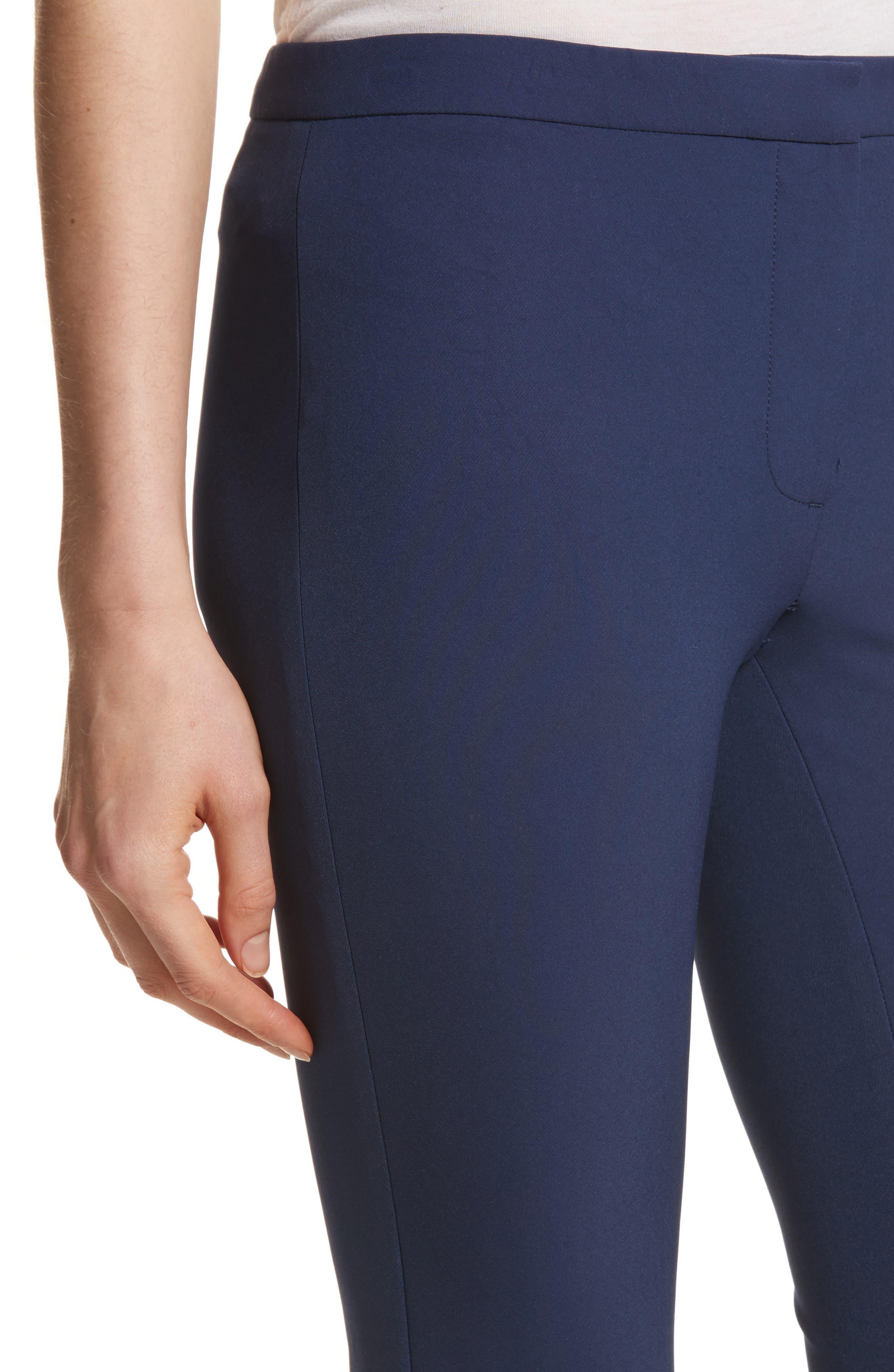 Classic Skinny Pants,                             Alternate thumbnail 8, color,