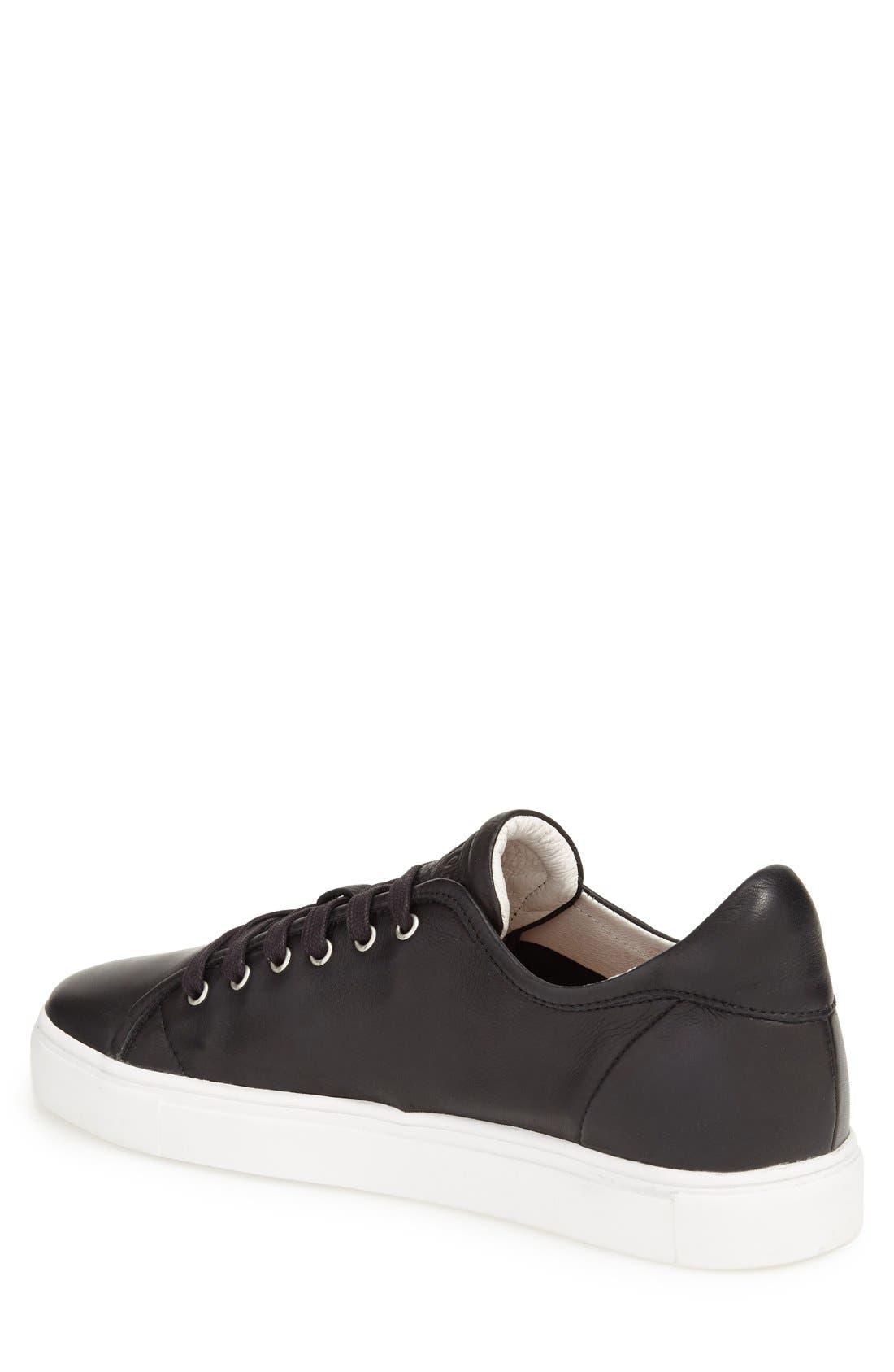 Blacktone 'LM24' Sneaker,                             Alternate thumbnail 2, color,                             001