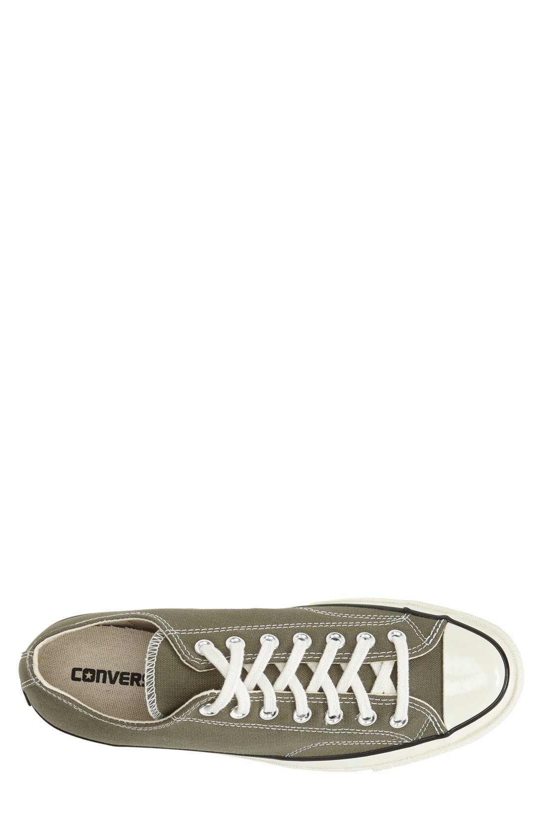 Chuck Taylor<sup>®</sup> All Star<sup>®</sup> '70 Low Sneaker,                             Alternate thumbnail 14, color,