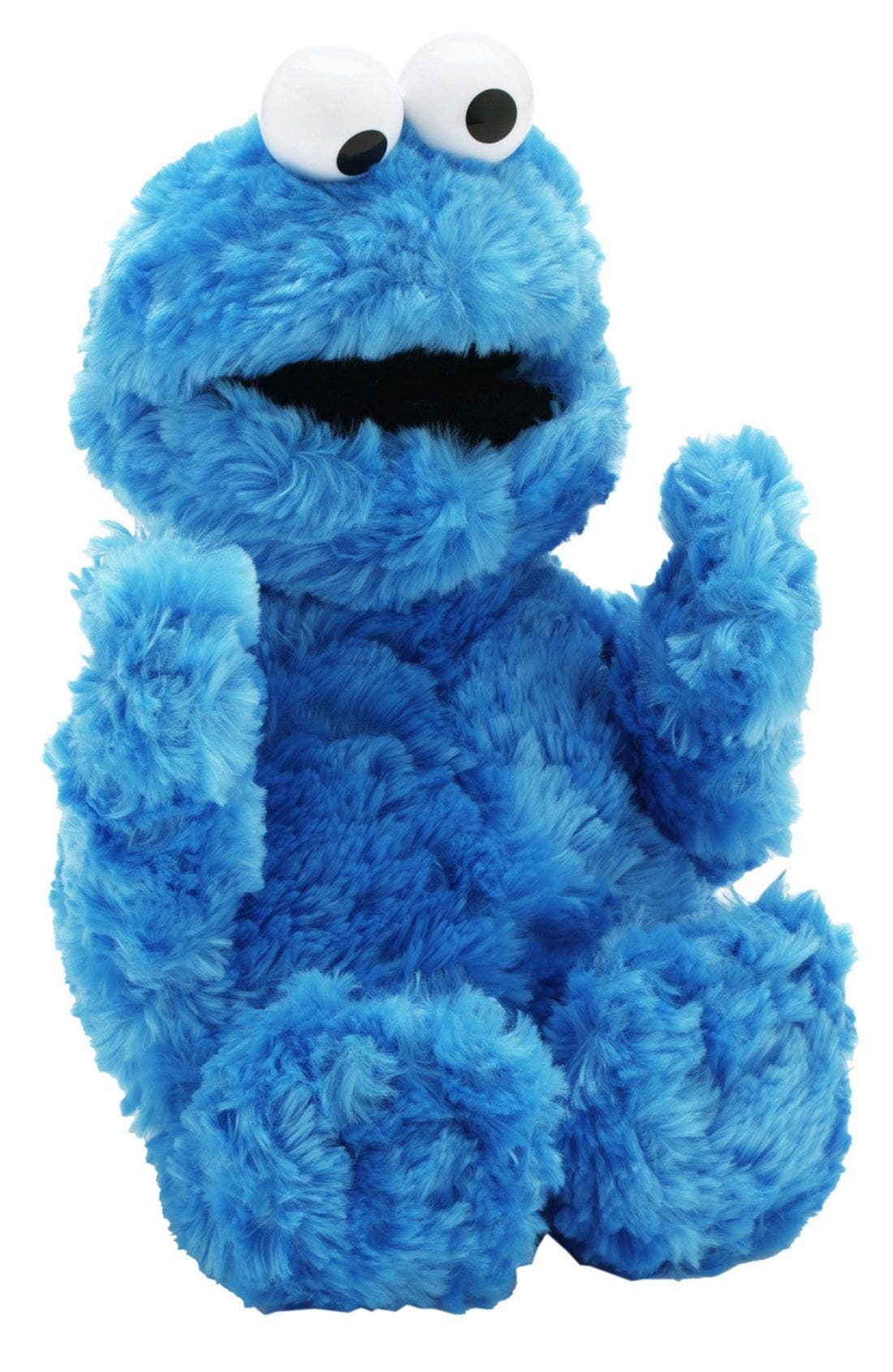 GUND Sesame Street Plush Toy, Main, color, BRB