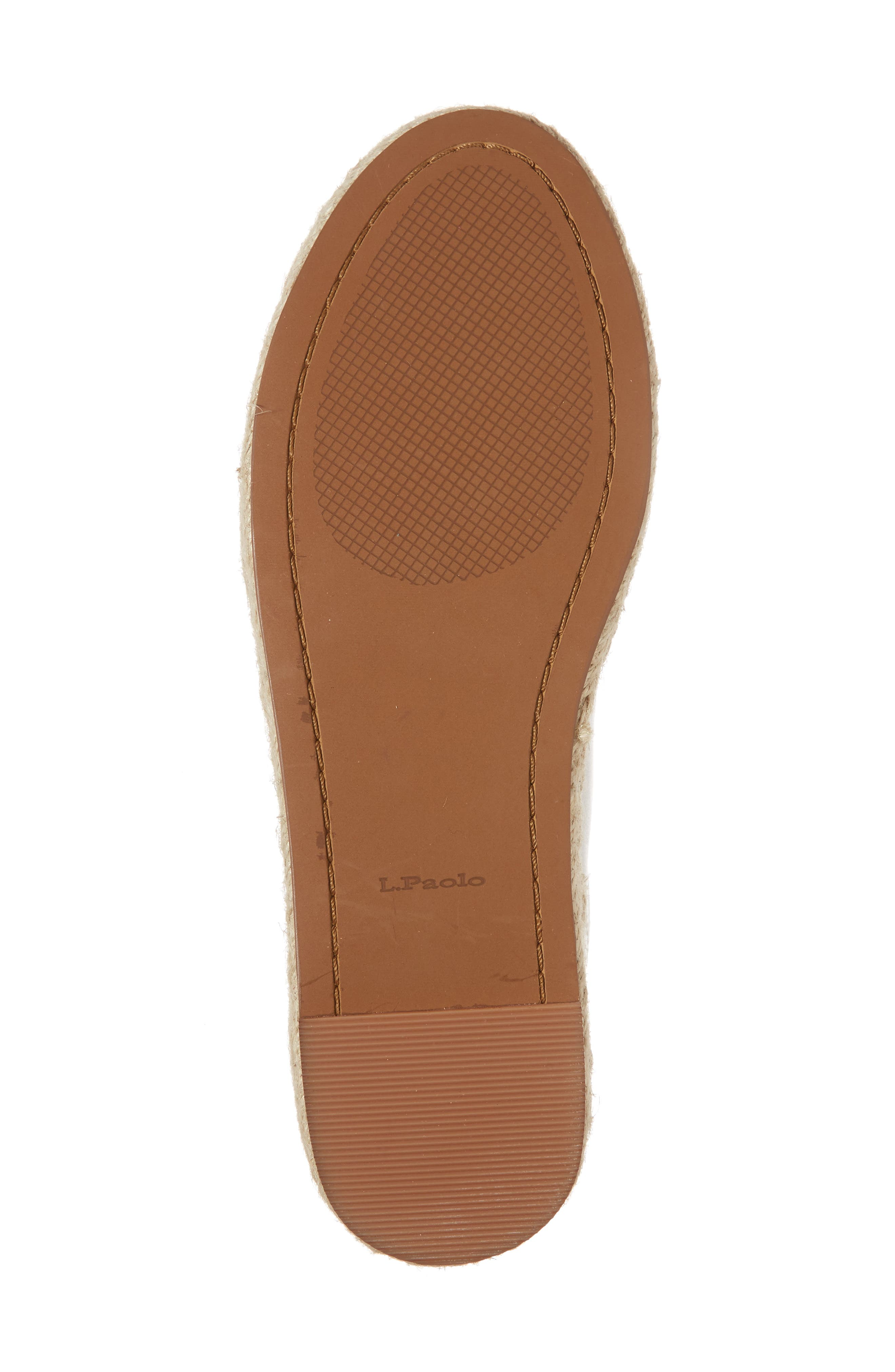 Sierra Espadrille Platform Sneaker,                             Alternate thumbnail 6, color,                             108