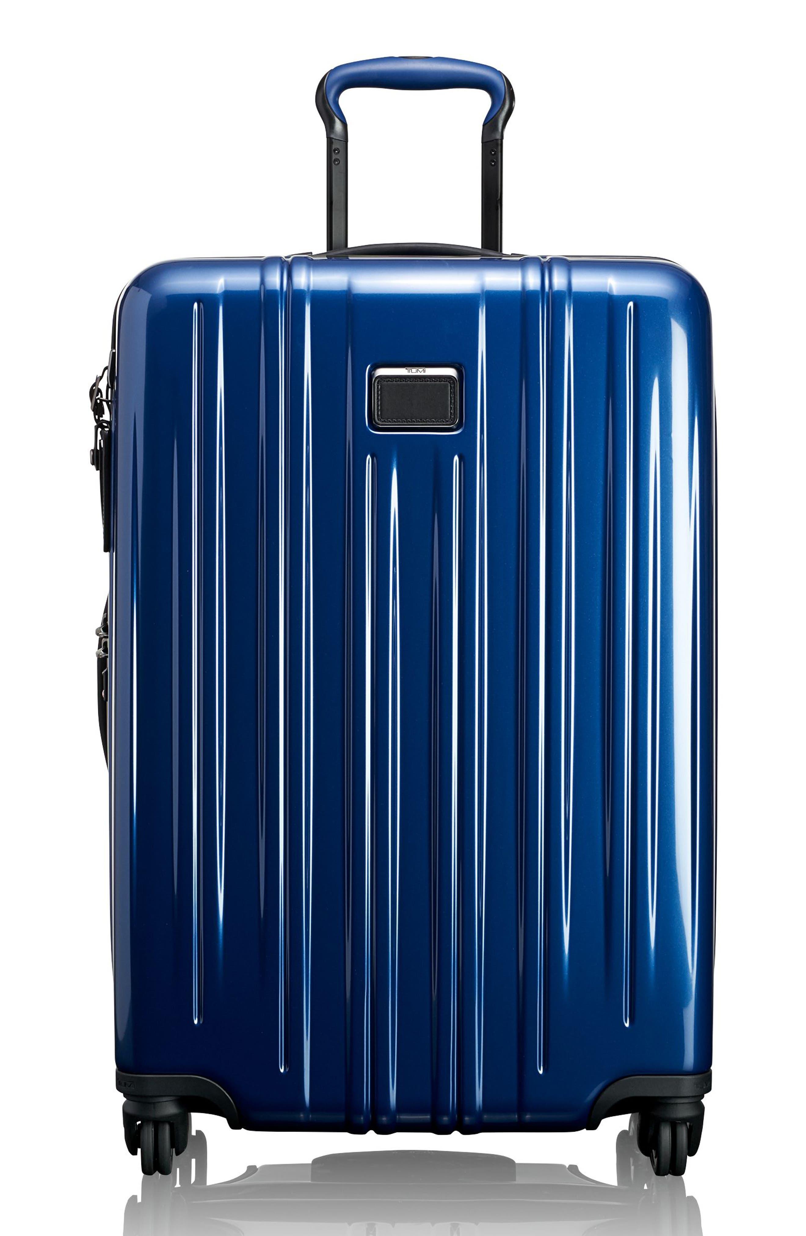 V3 Short Trip 26-Inch Expandable Wheeled Packing Case,                             Main thumbnail 3, color,