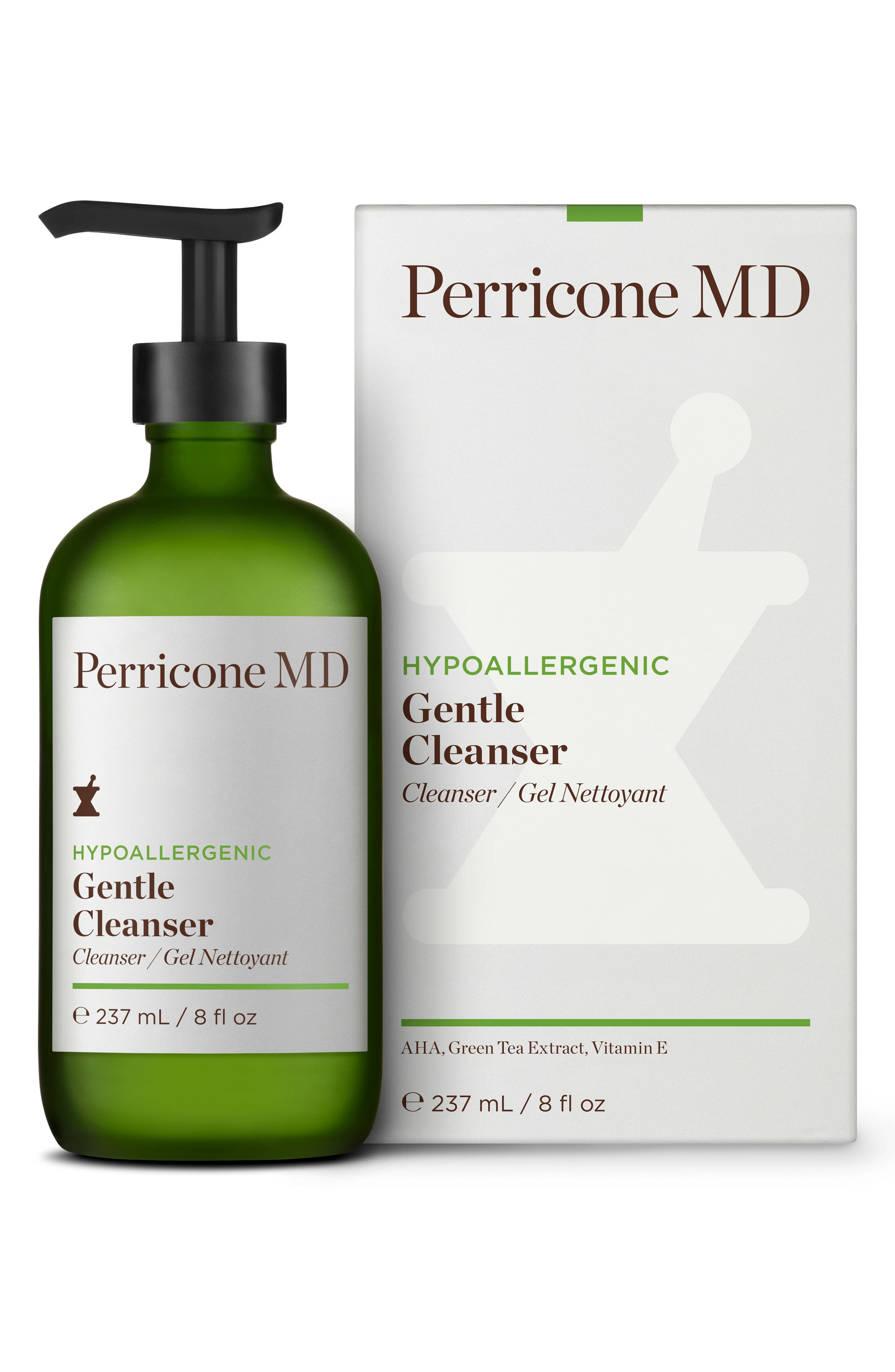Hypoallergenic Gentle Cleanser,                             Alternate thumbnail 2, color,                             NO COLOR