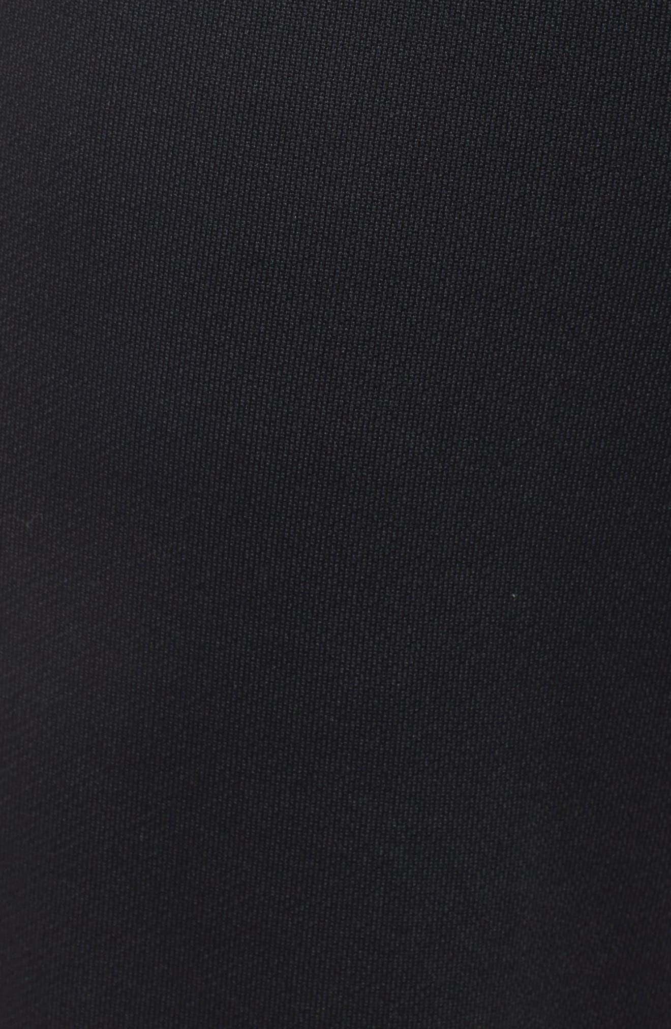 Retro Sweatpants,                             Alternate thumbnail 5, color,                             PUMA BLACK
