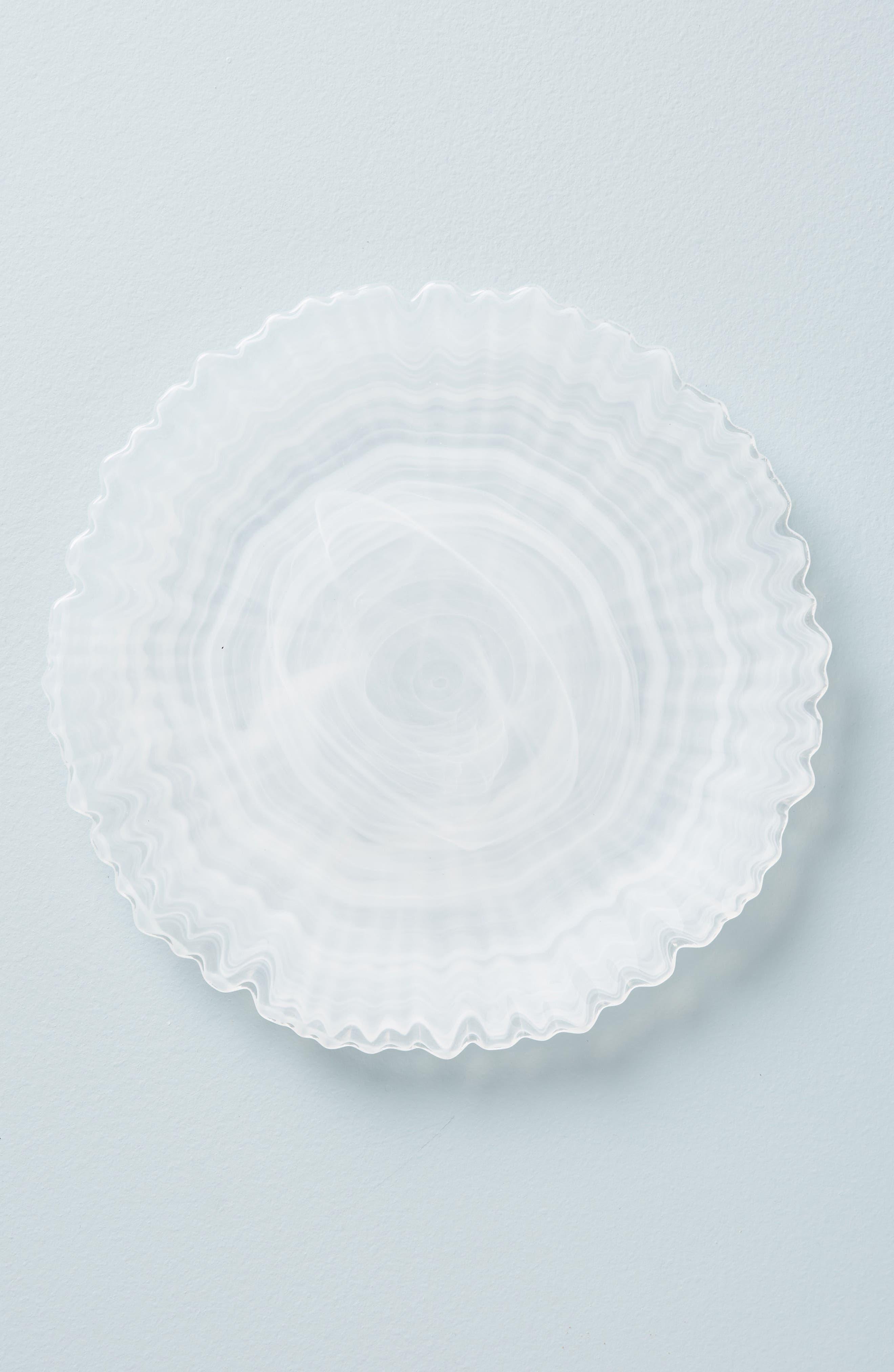 Alma Dessert Plate,                             Alternate thumbnail 2, color,                             100