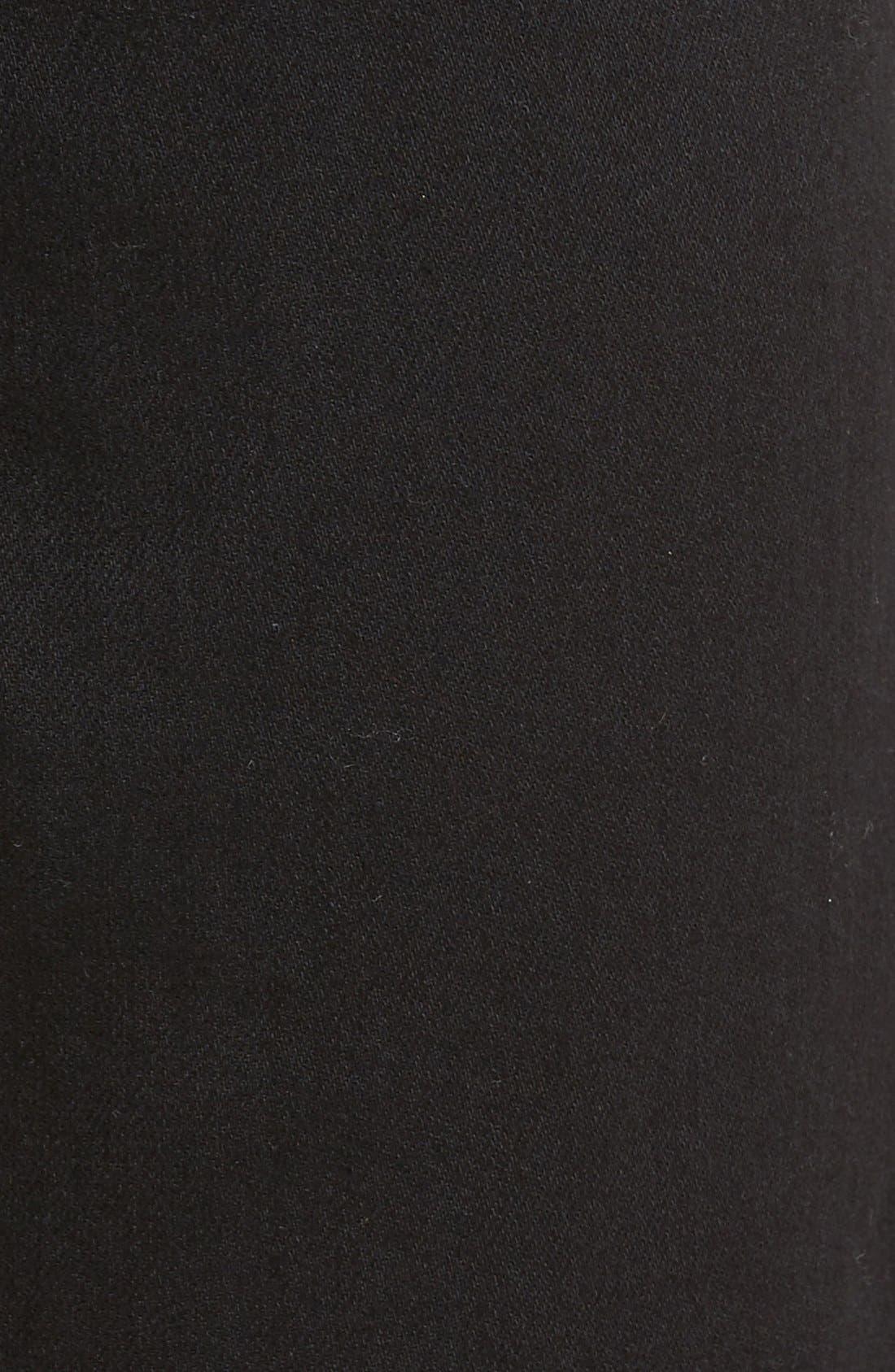 'Viker' Straight Fit Jeans,                             Alternate thumbnail 5, color,                             008