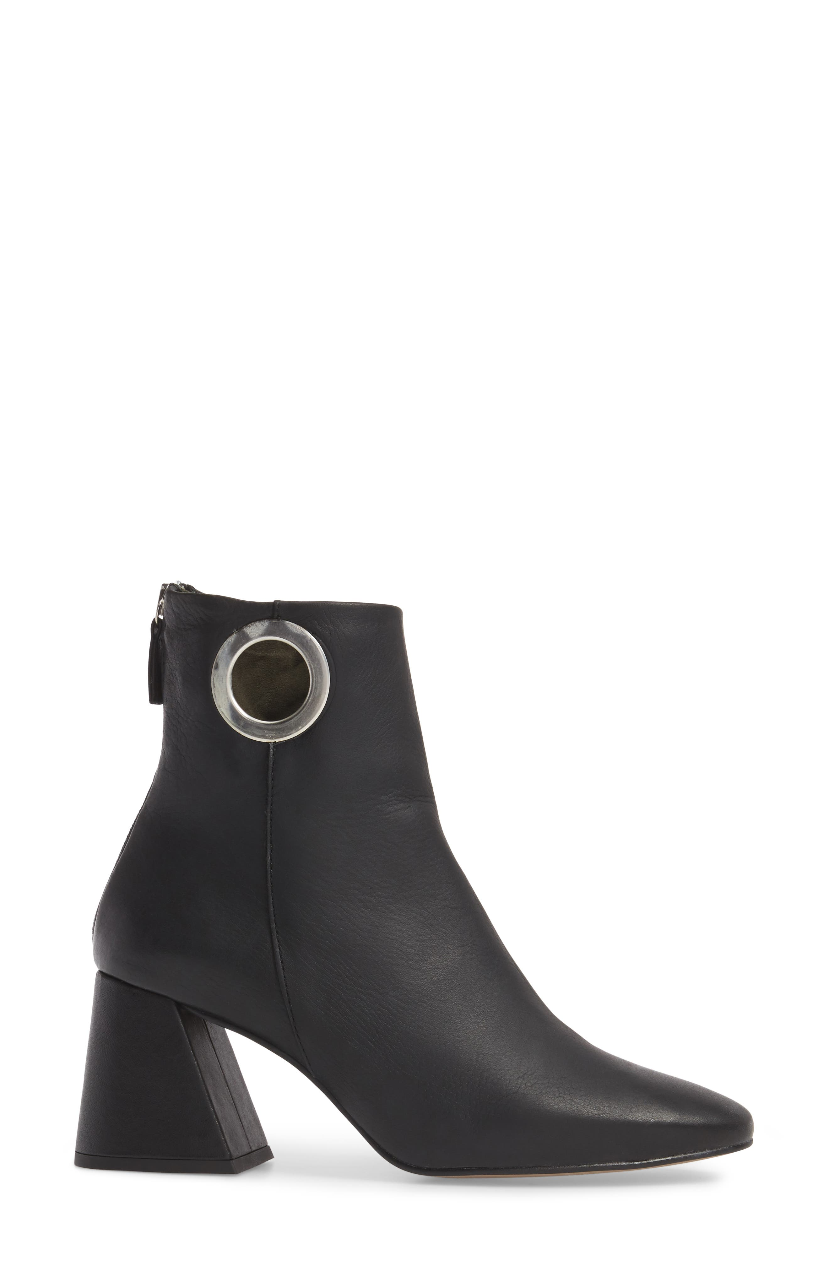 Malone Block Heel Bootie,                             Alternate thumbnail 8, color,