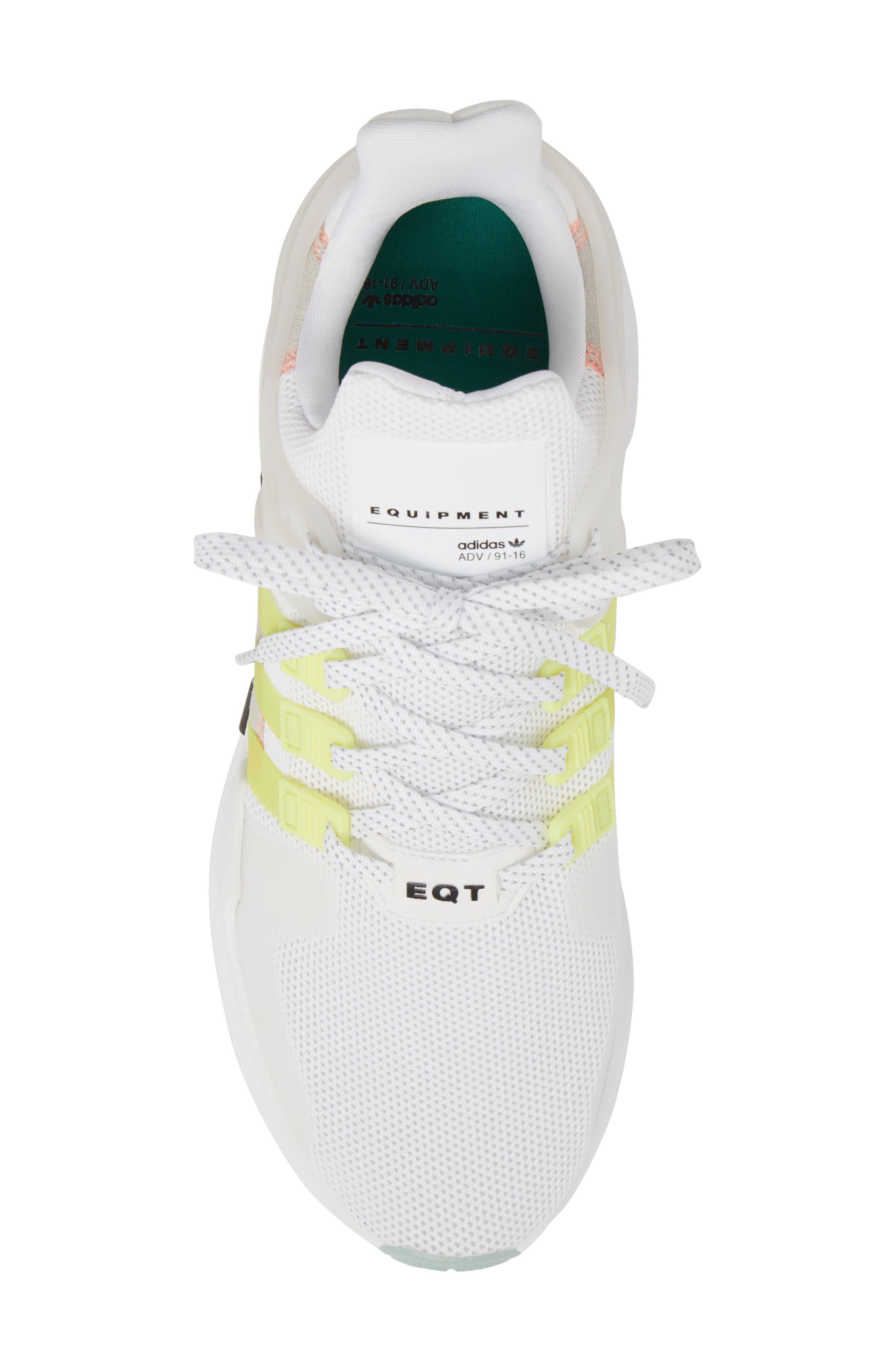 EQT Support Adv Sneaker,                             Alternate thumbnail 15, color,