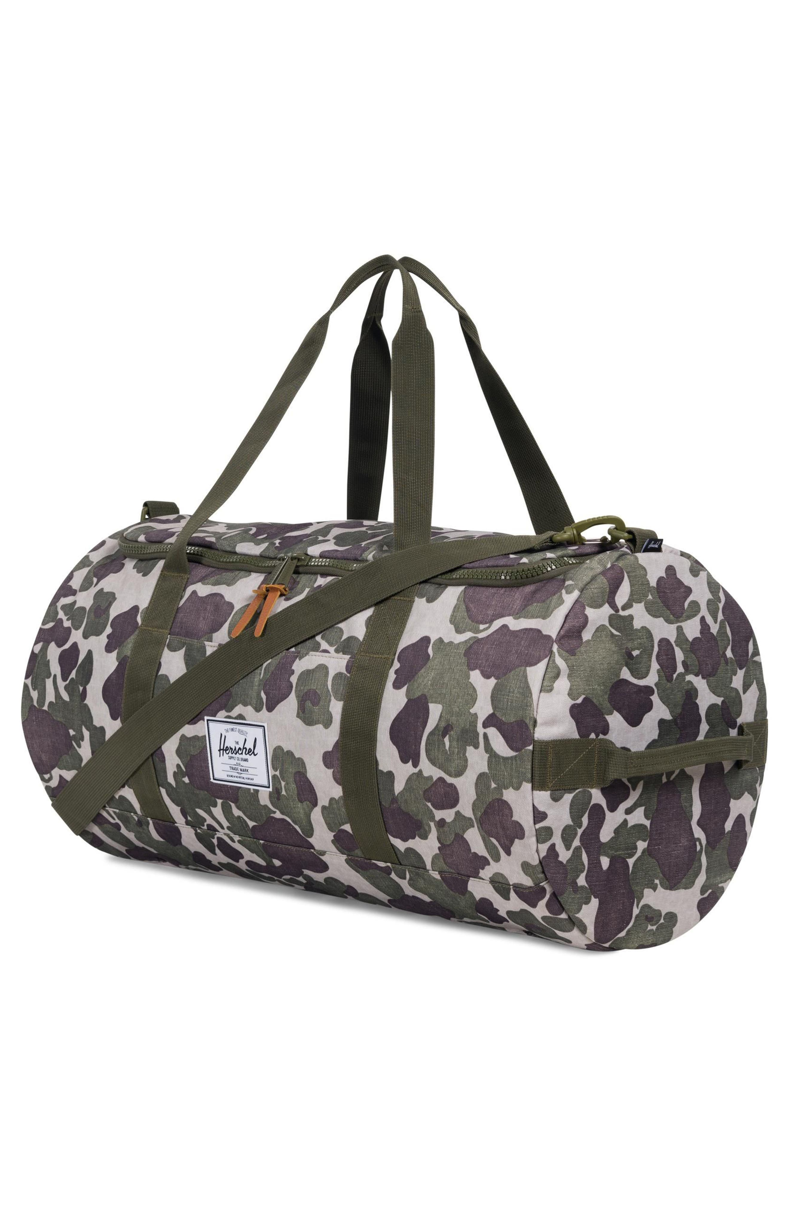 Sutton Duffel Bag,                             Alternate thumbnail 2, color,                             310