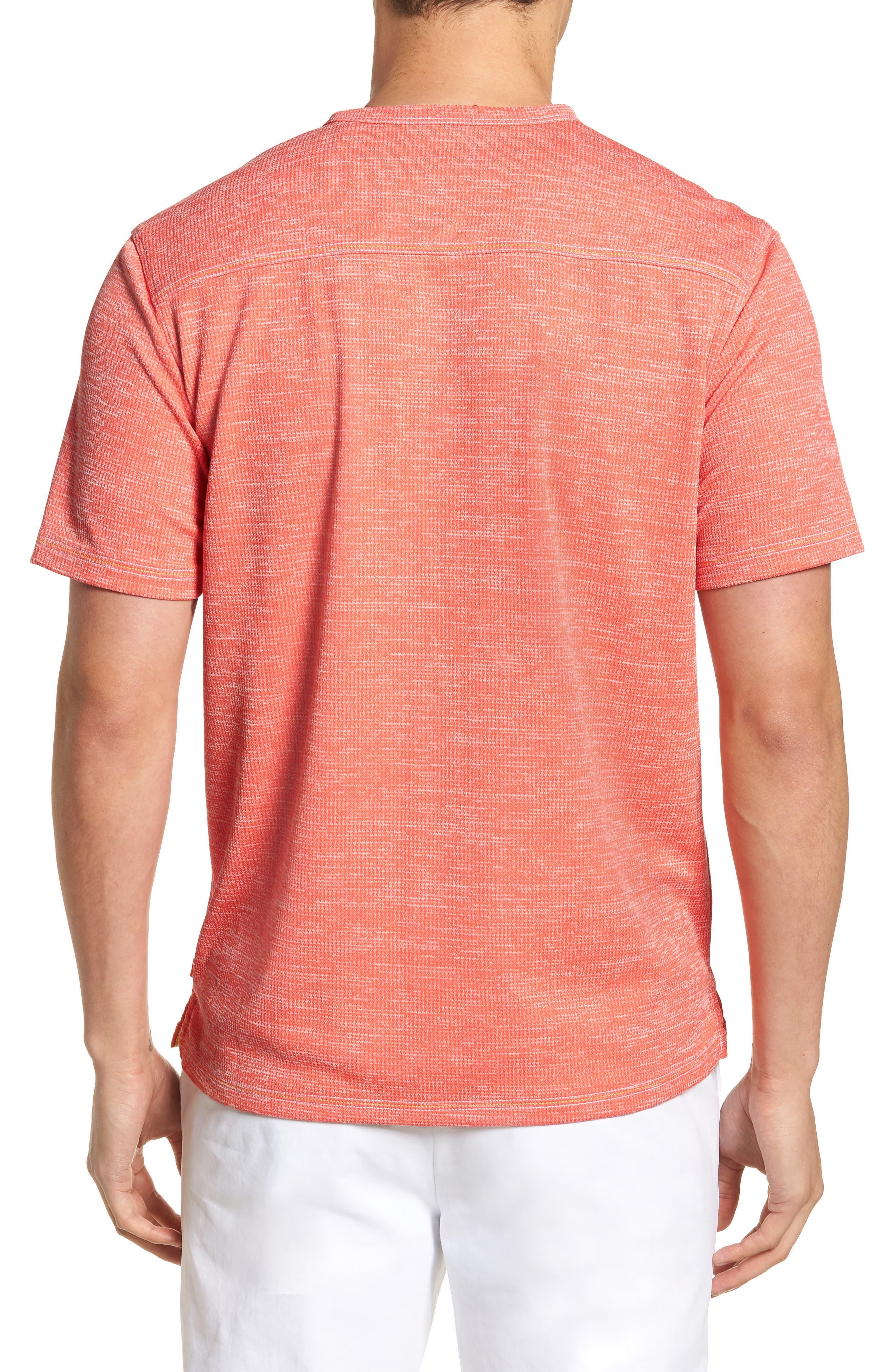 Sand Key V-Neck T-Shirt,                             Alternate thumbnail 16, color,