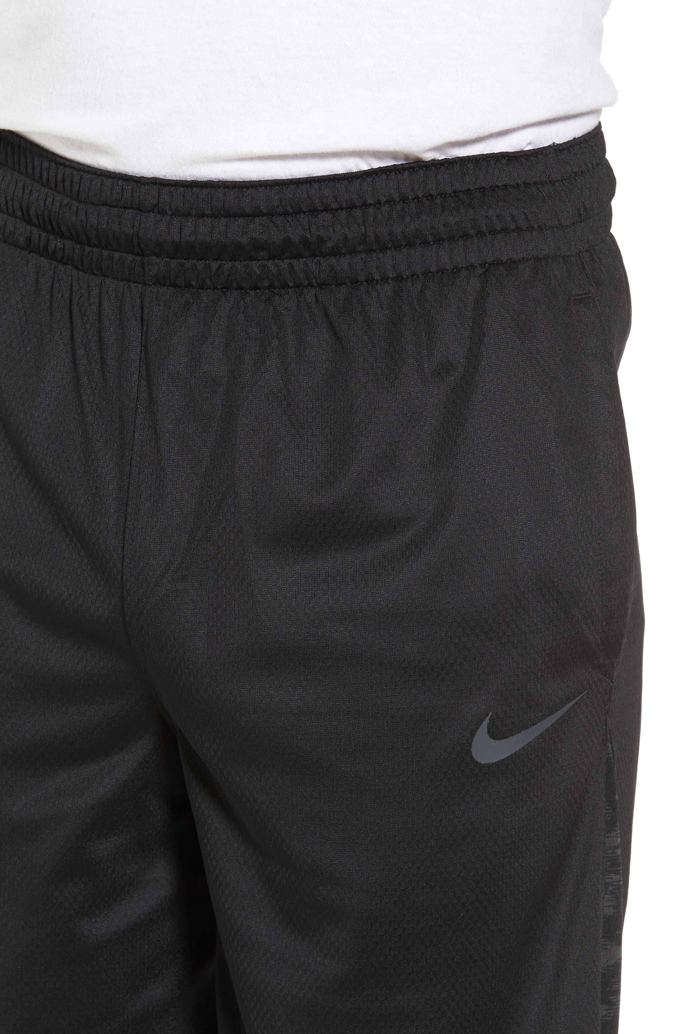 Basketball Shorts,                             Alternate thumbnail 4, color,                             010