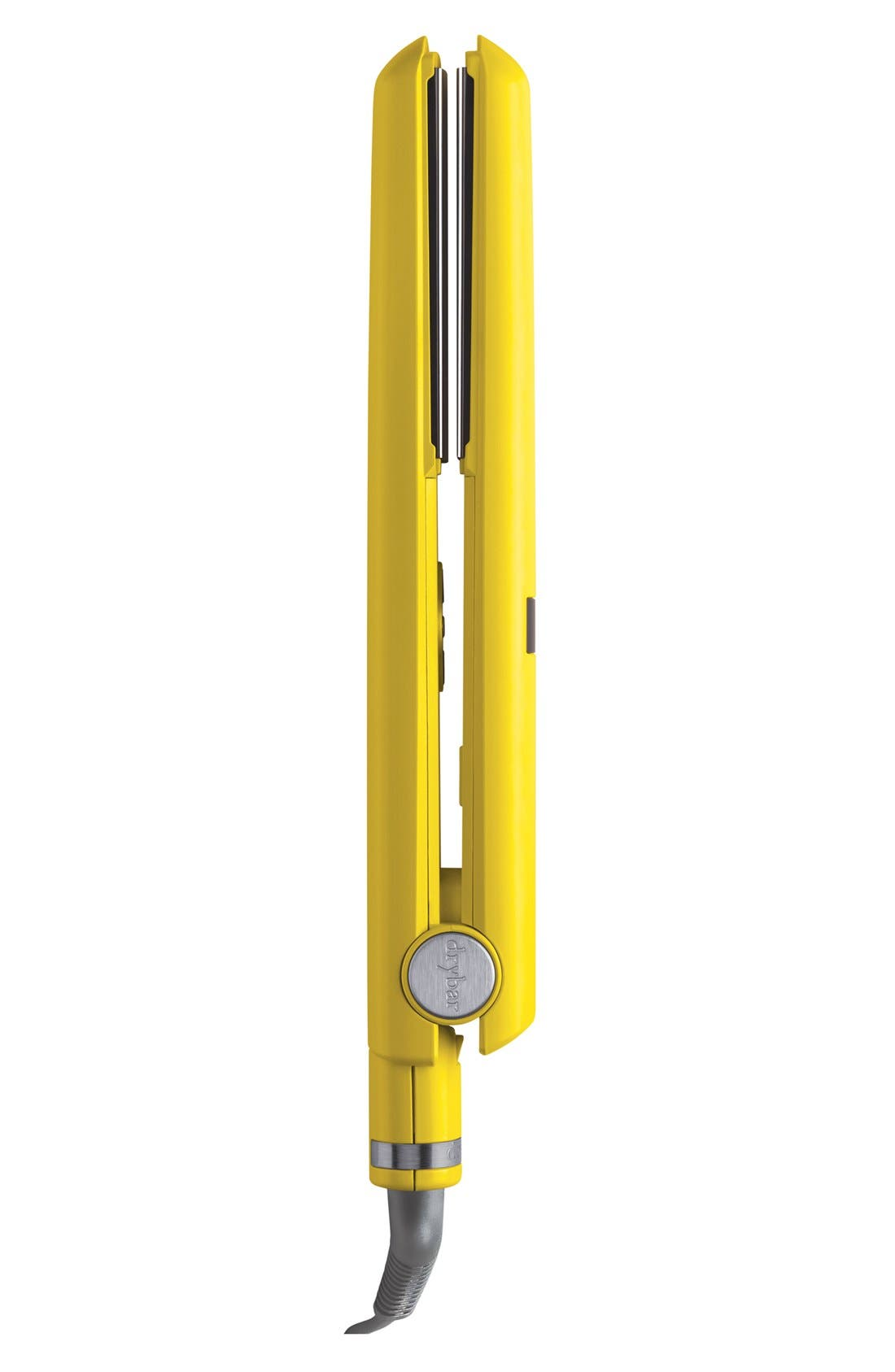 DRYBAR,                             'The Tress Press' Digital Styling Iron,                             Main thumbnail 1, color,                             000