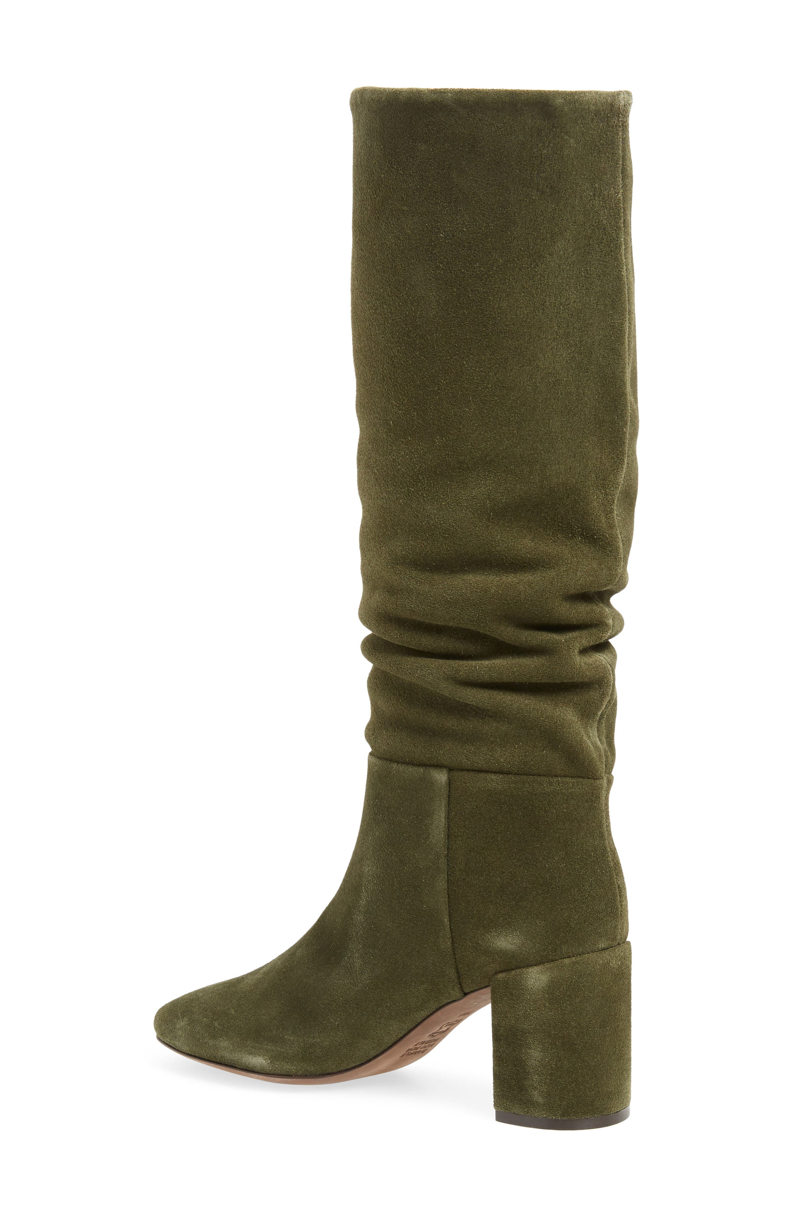 Brooke Slouchy Boot,                             Alternate thumbnail 10, color,
