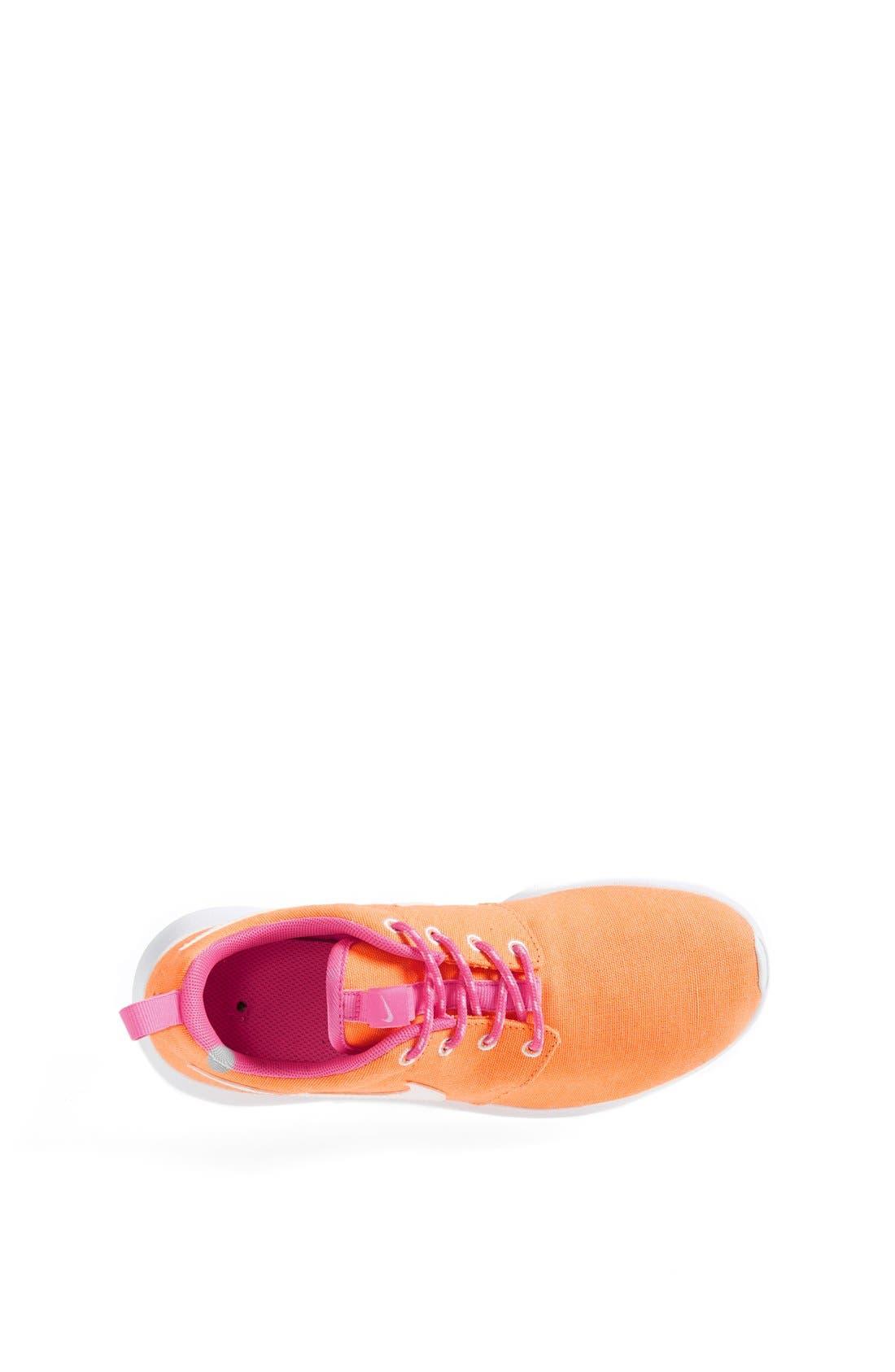'Roshe Run' Athletic Shoe,                             Alternate thumbnail 183, color,