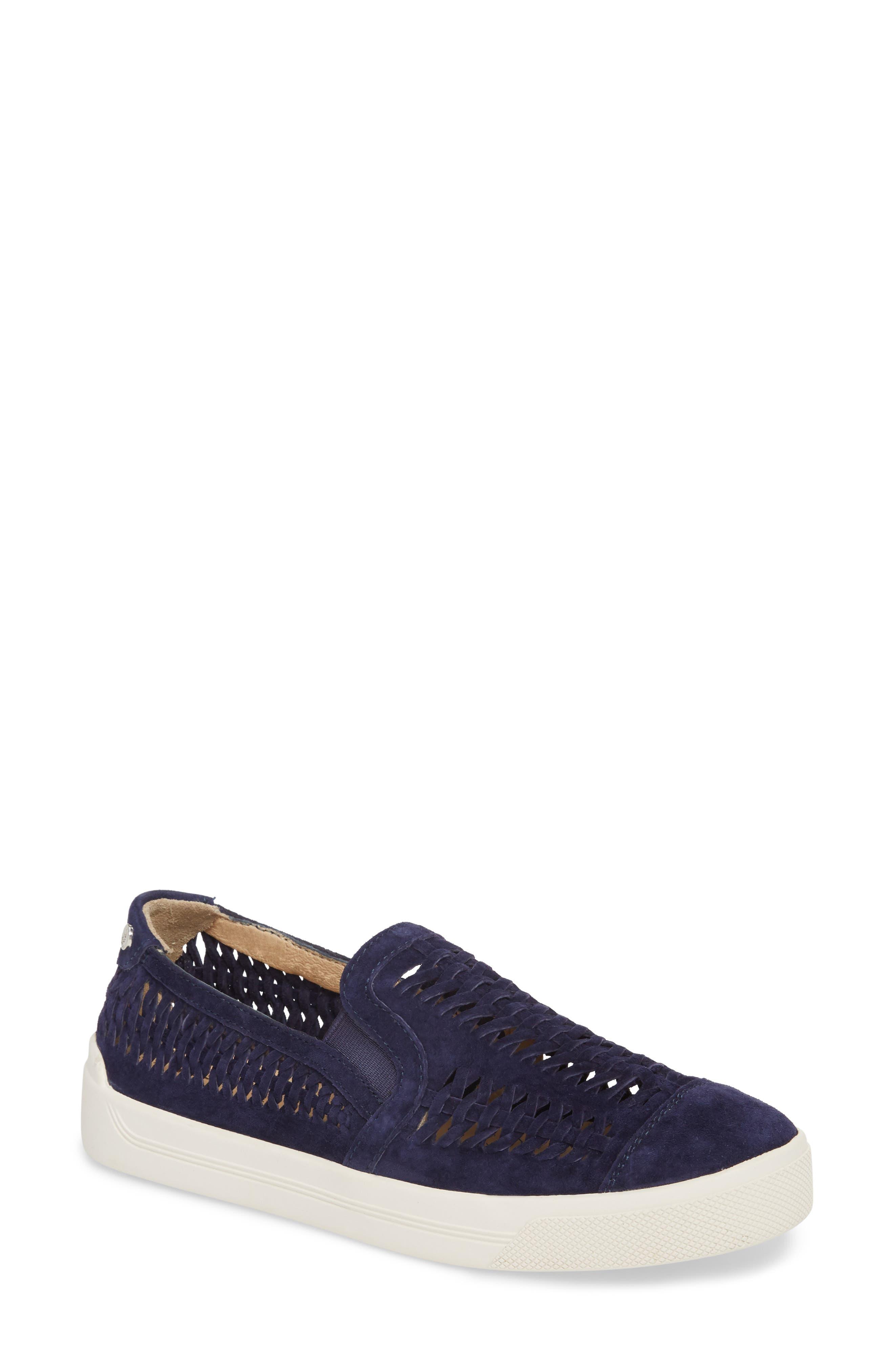 Gabbie Slip-On Sneaker,                             Main thumbnail 3, color,