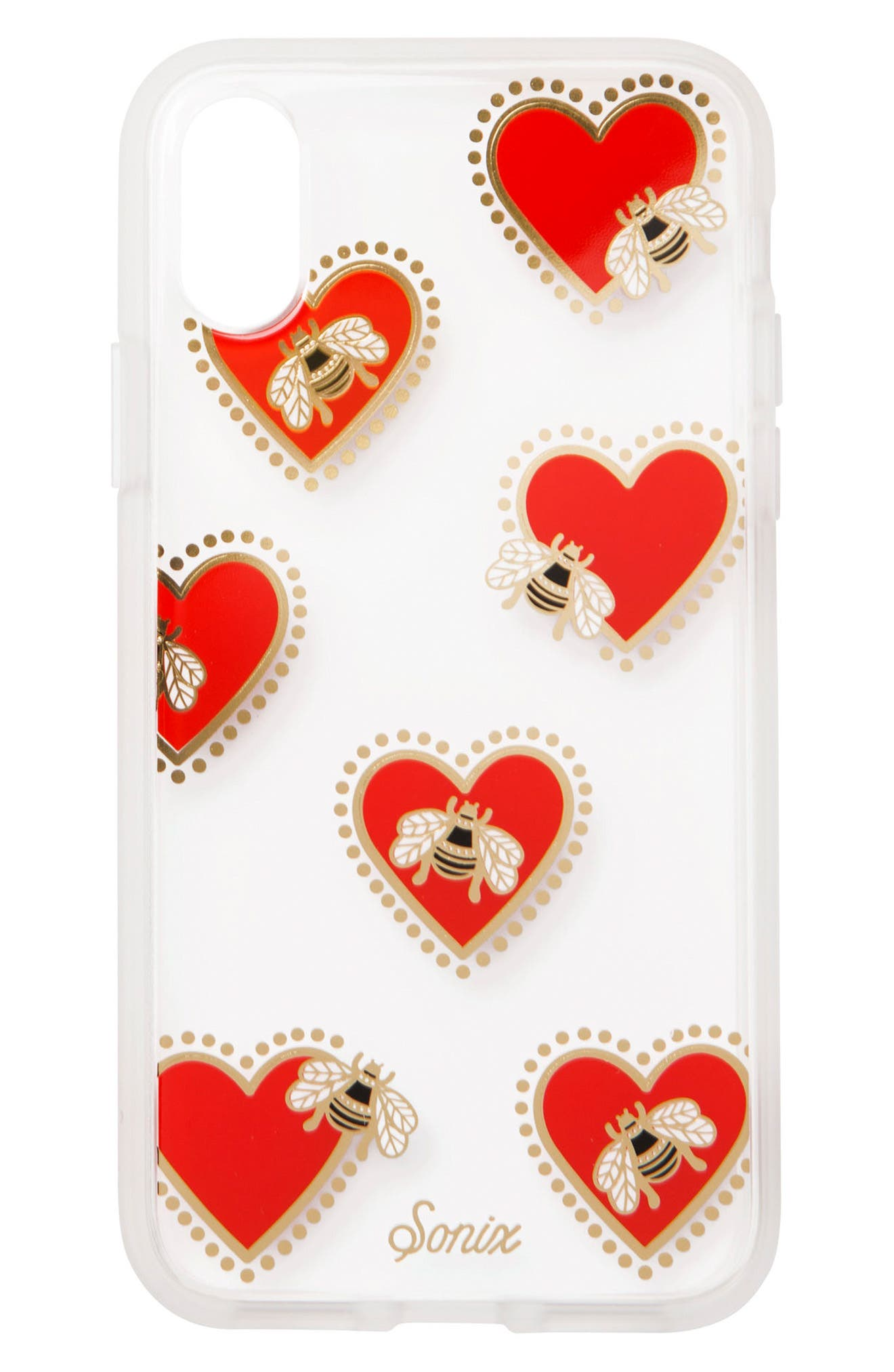 Bee Still iPhone 7/8 & 7/8 Plus Case,                         Main,                         color, 600