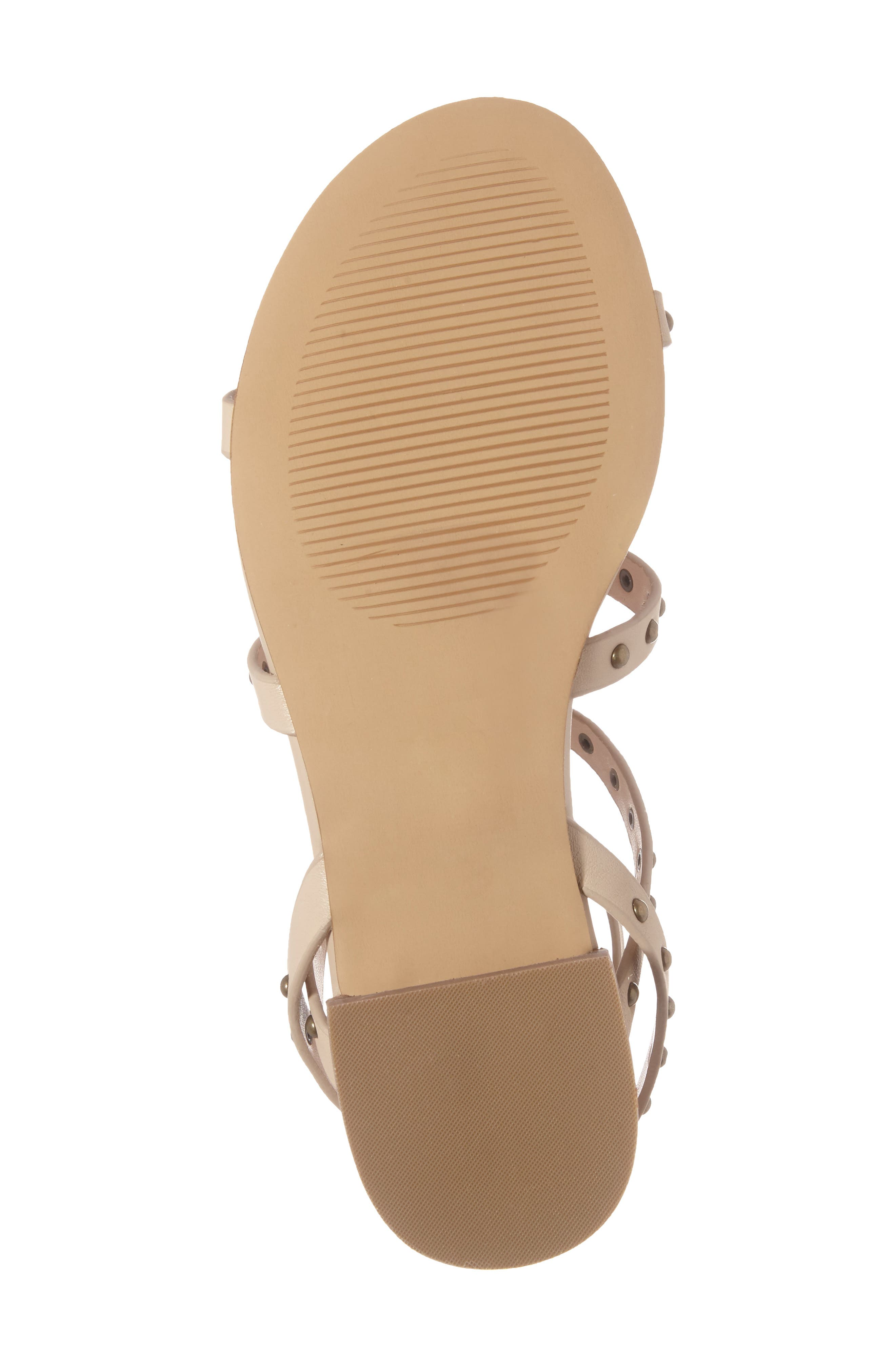 Celine Sandal,                             Alternate thumbnail 12, color,
