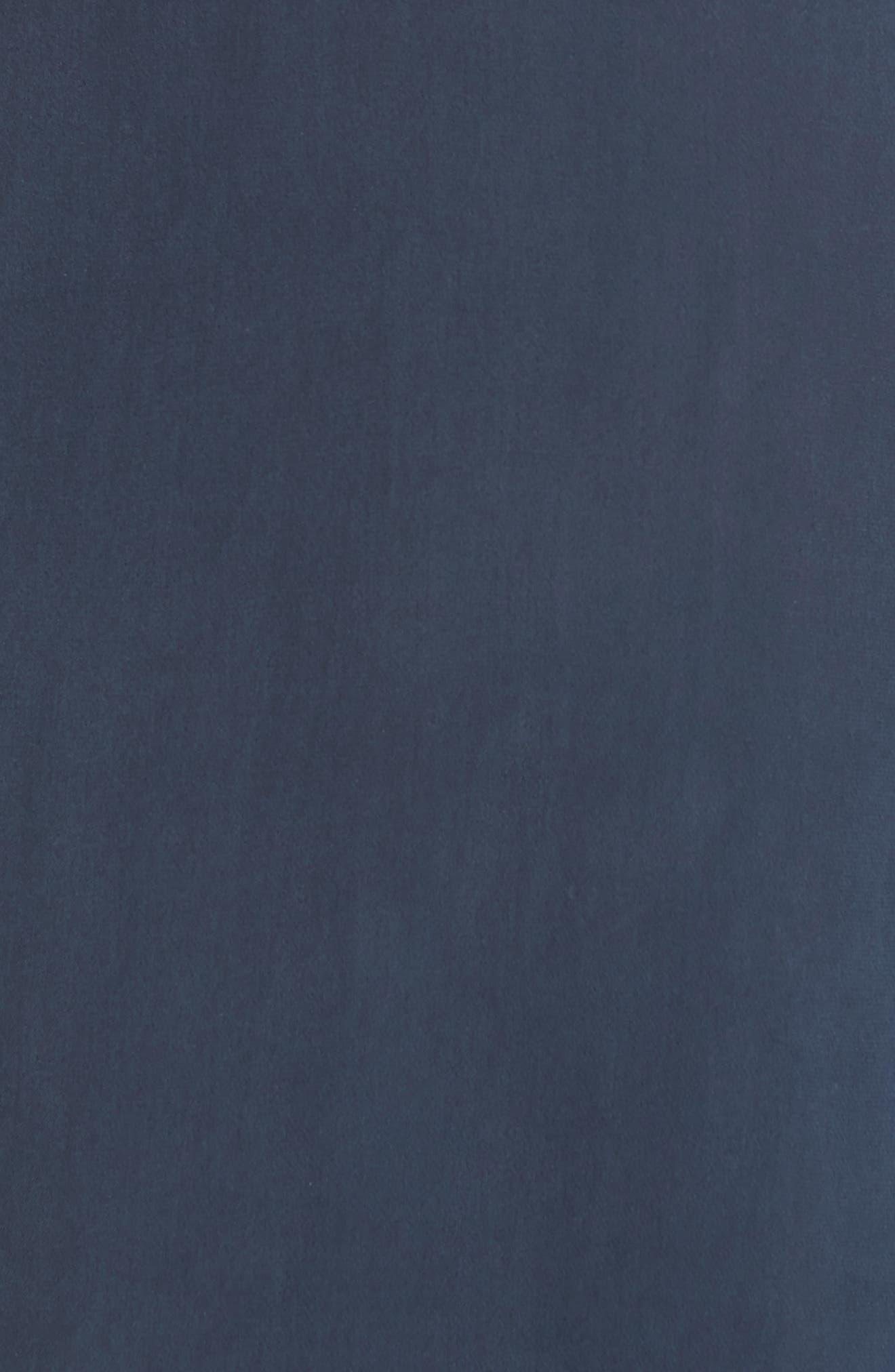 Sarong Tie Culottes,                             Alternate thumbnail 5, color,                             410