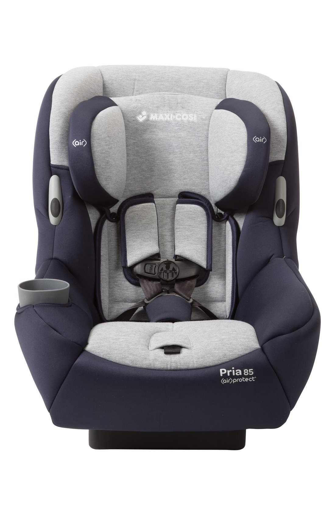 Infant MaxiCosi Pria(TM) 85 Car Seat Size One Size  Blue