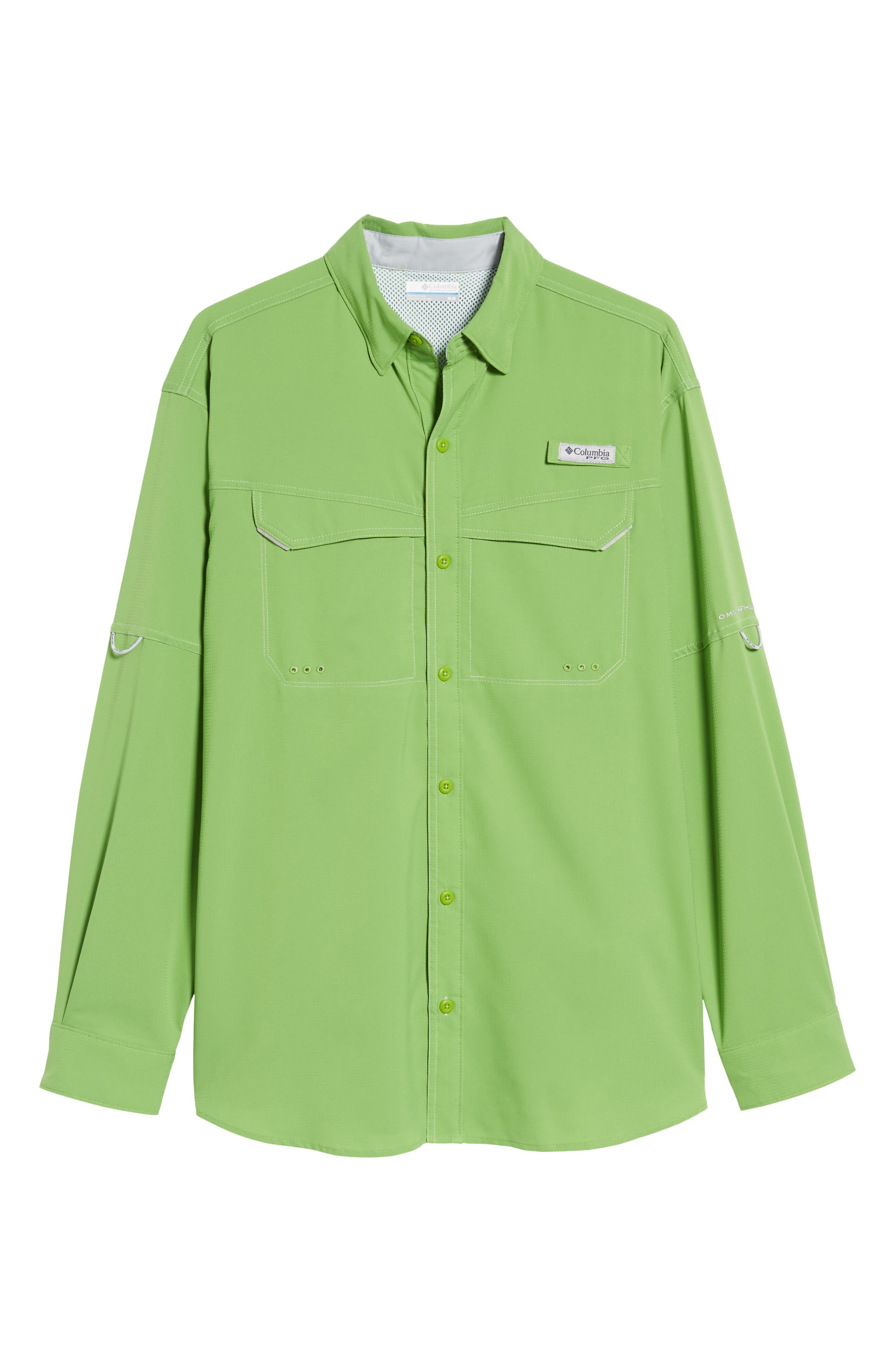 Low Drag Offshore Woven Shirt,                             Alternate thumbnail 57, color,