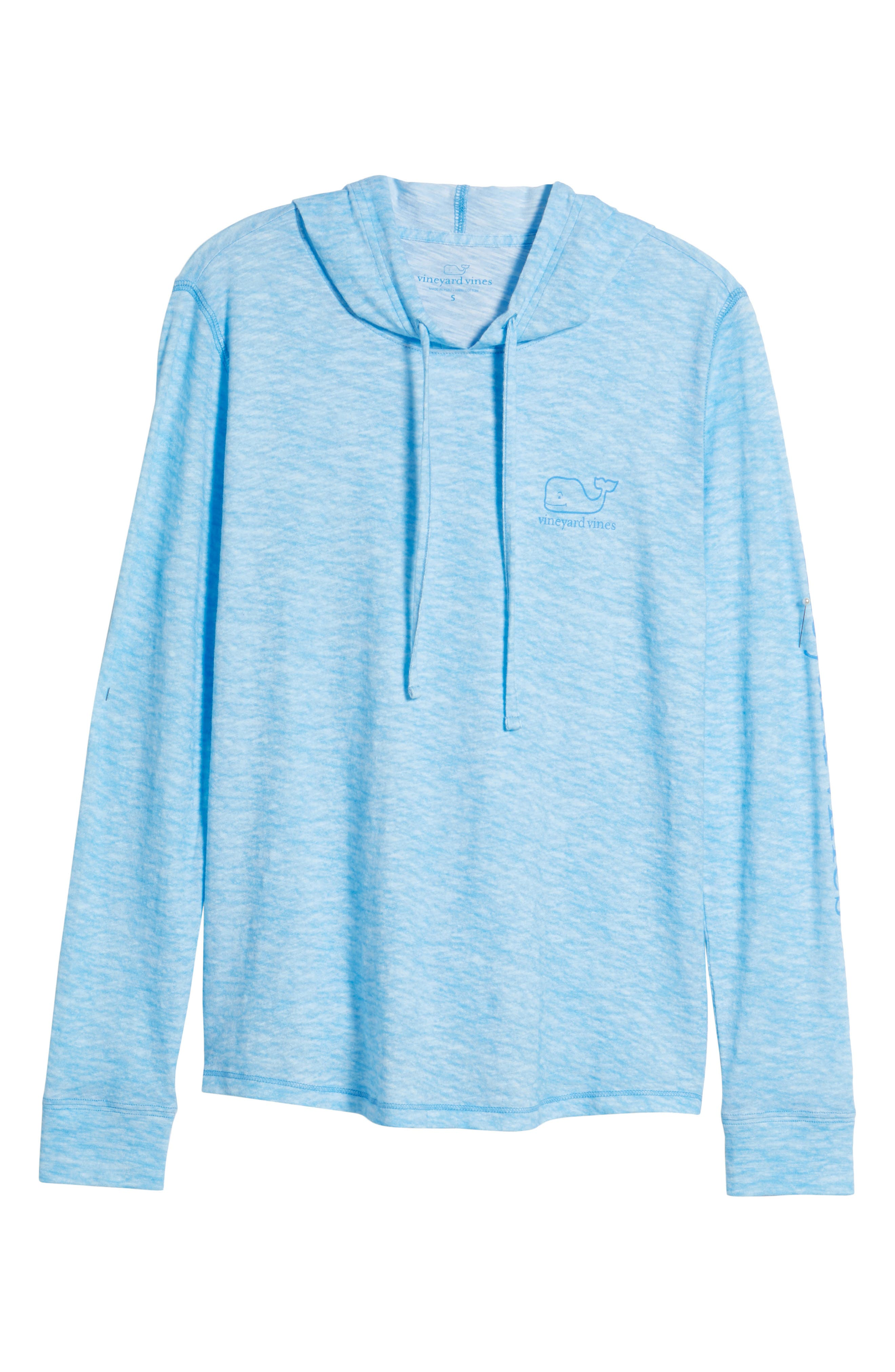 VINEYARD VINES,                             Whale Hoodie,                             Alternate thumbnail 7, color,                             474