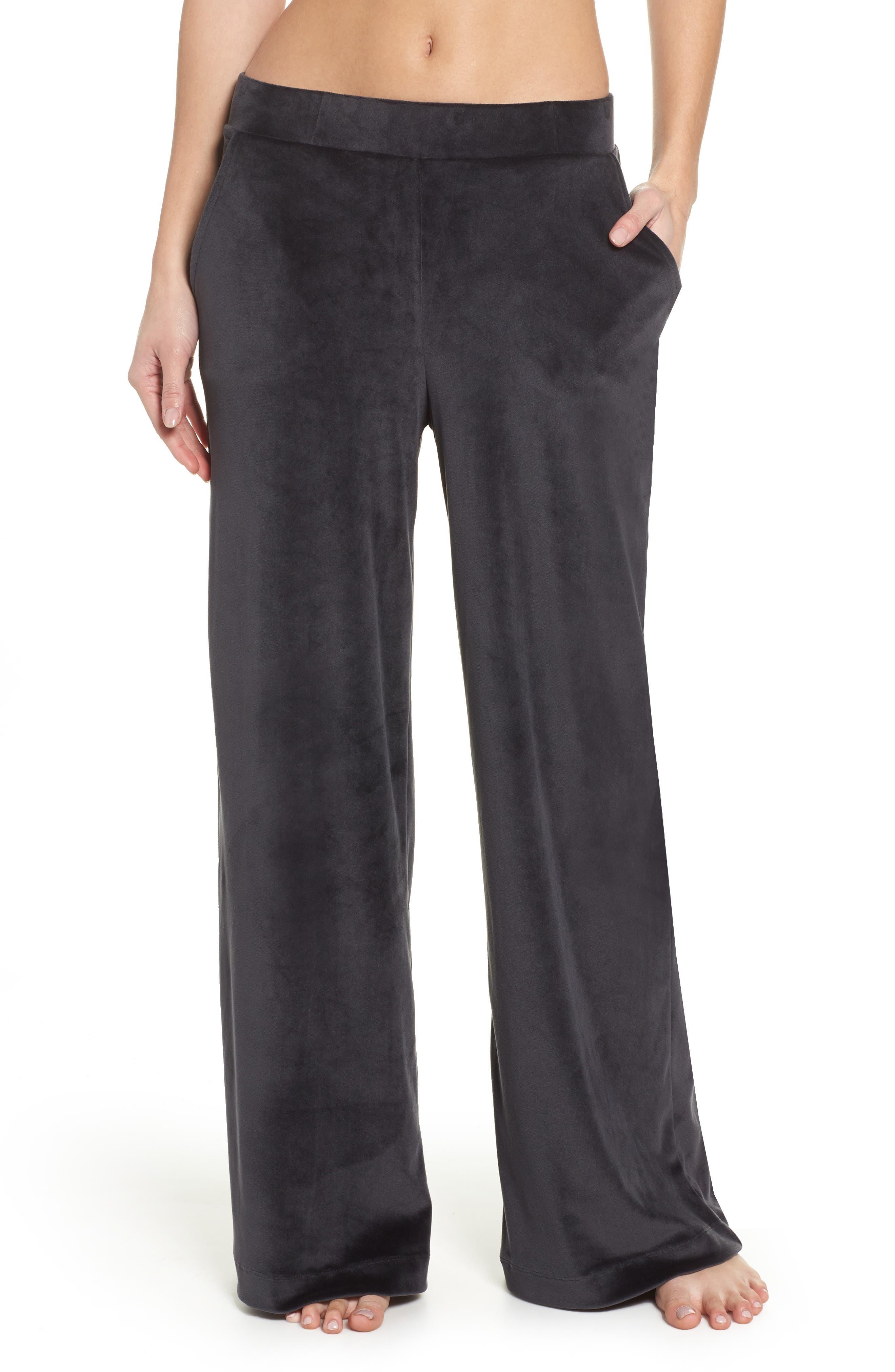 Cha Cha Spa Pants,                         Main,                         color, 001