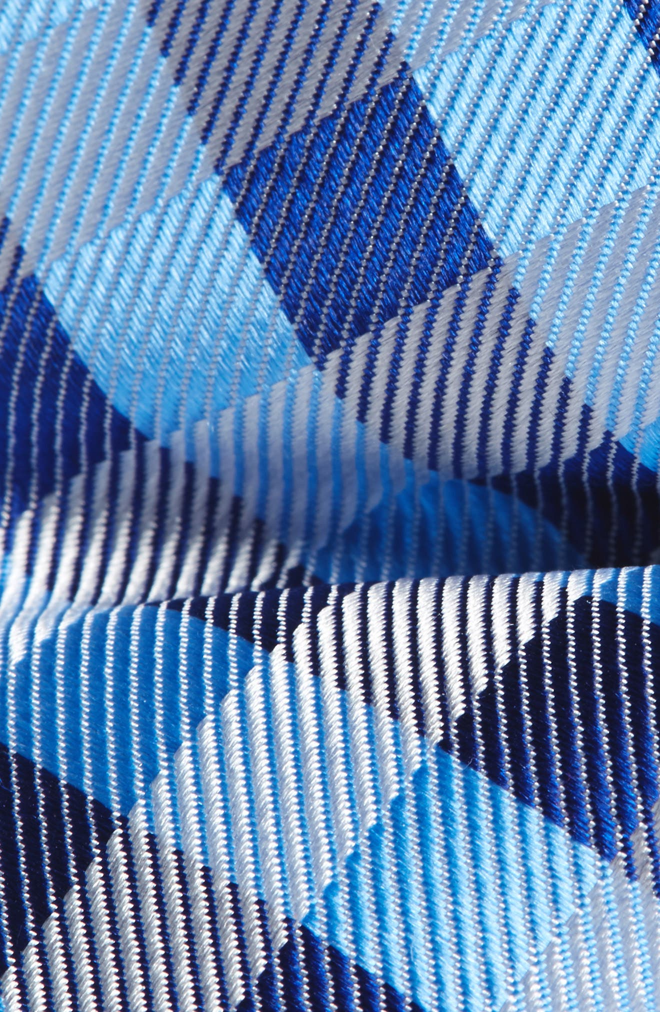 Plaid Silk Bow Tie,                             Alternate thumbnail 10, color,