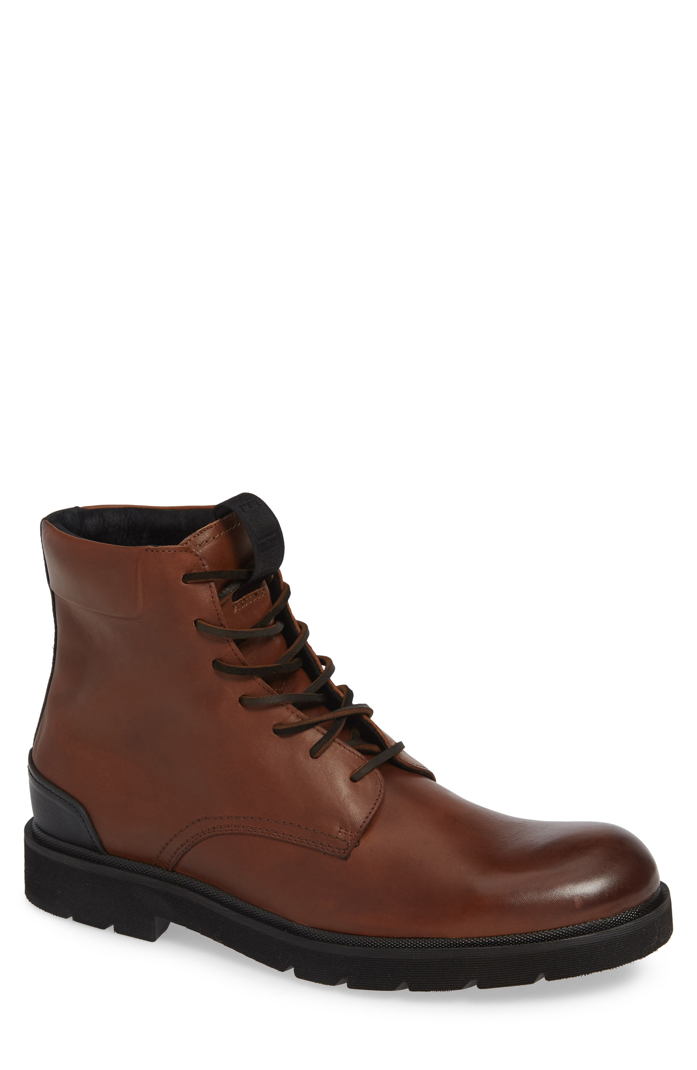 Terra Plain Toe Boot,                         Main,                         color, 235