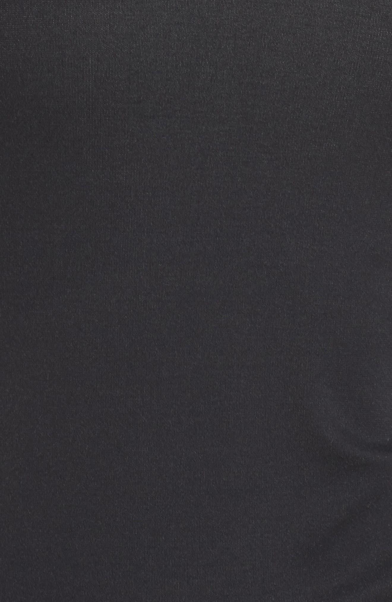 NikeLab ACG Long Sleeve Women's Top,                             Alternate thumbnail 6, color,                             010