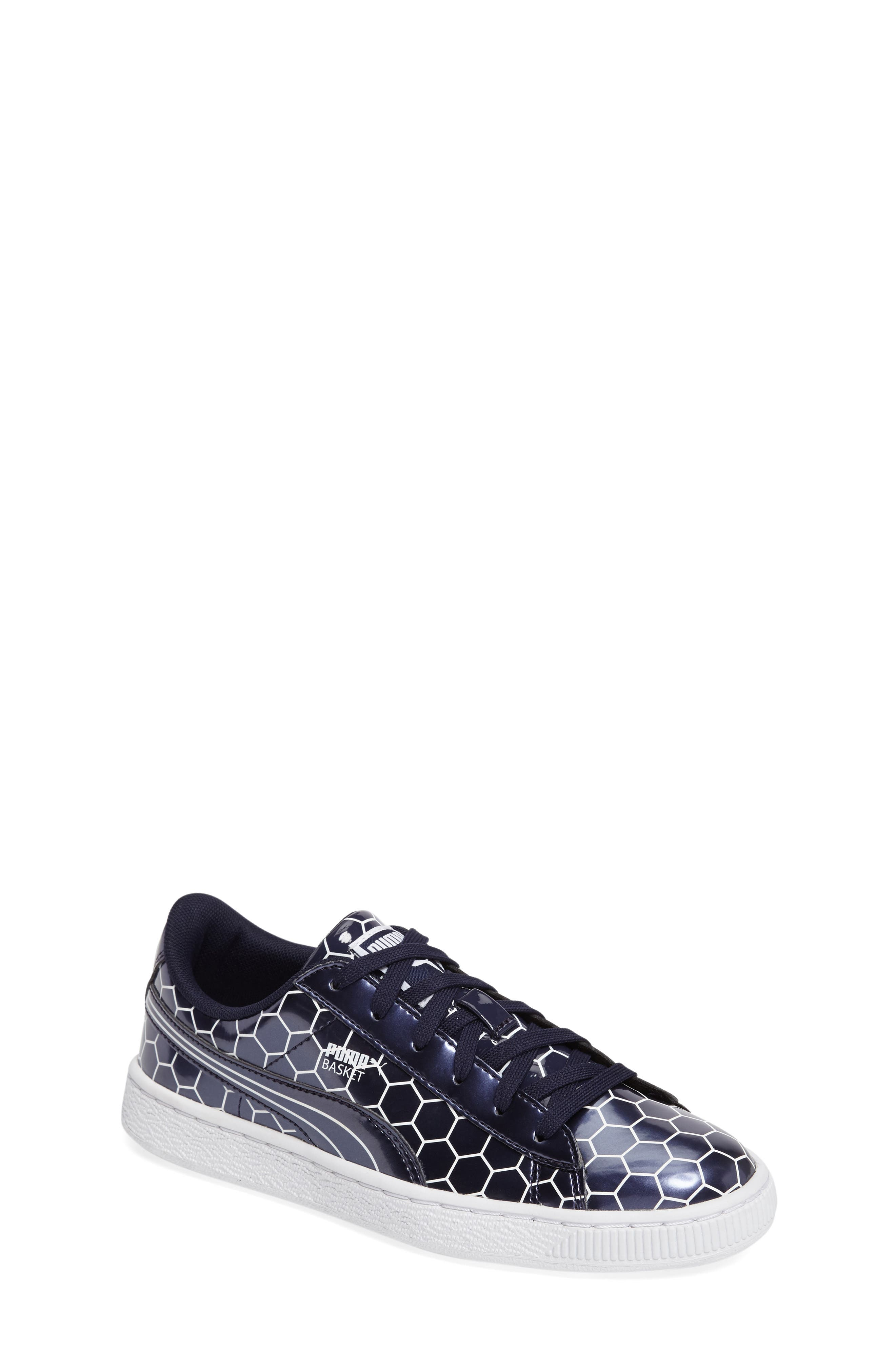 Basket Classic Ano Sneaker,                         Main,                         color, 400