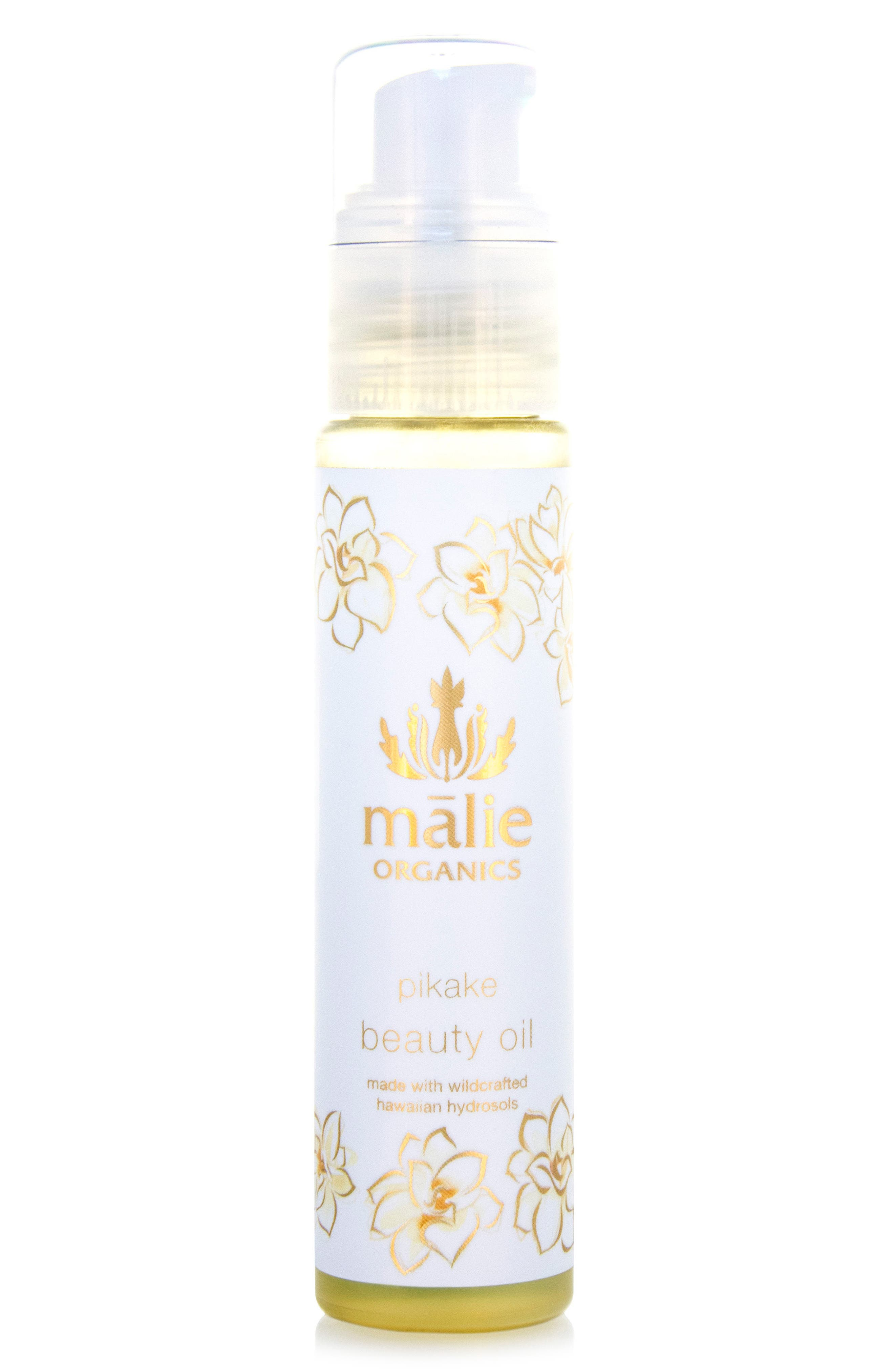 Pikake Beauty Oil,                         Main,                         color, 000
