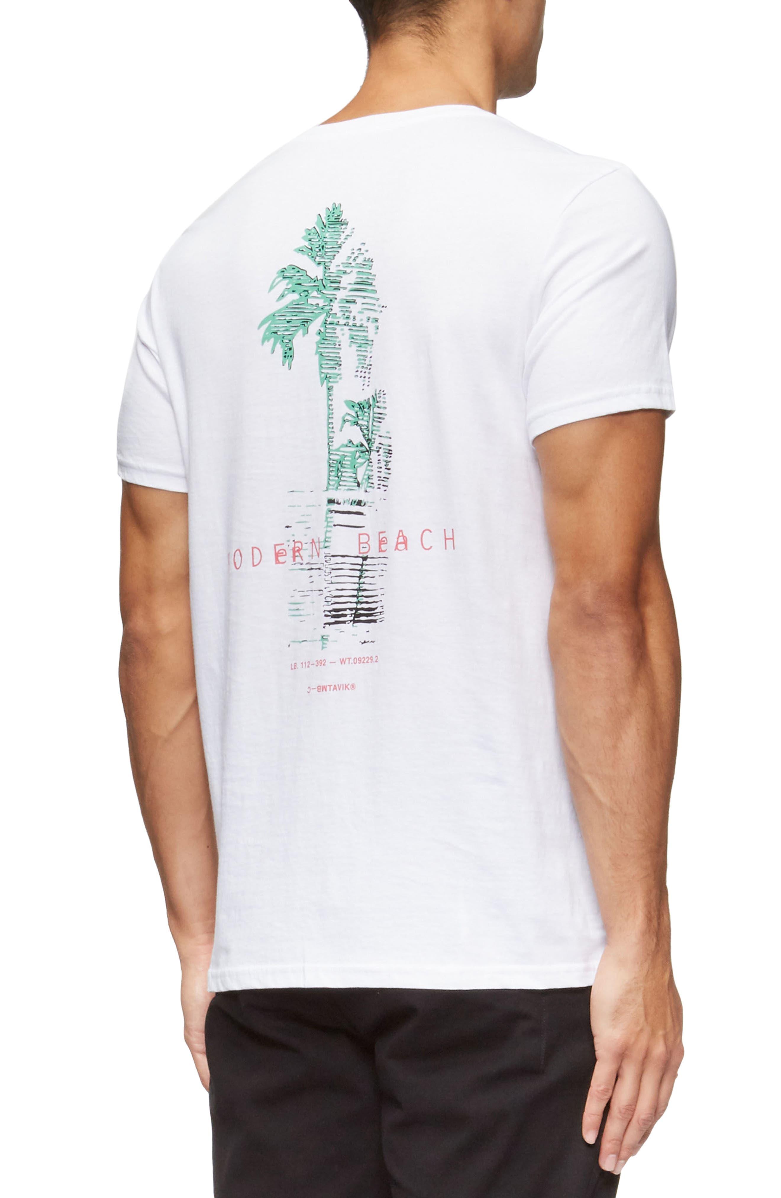 Nove Graphic T-Shirt,                             Alternate thumbnail 2, color,                             100