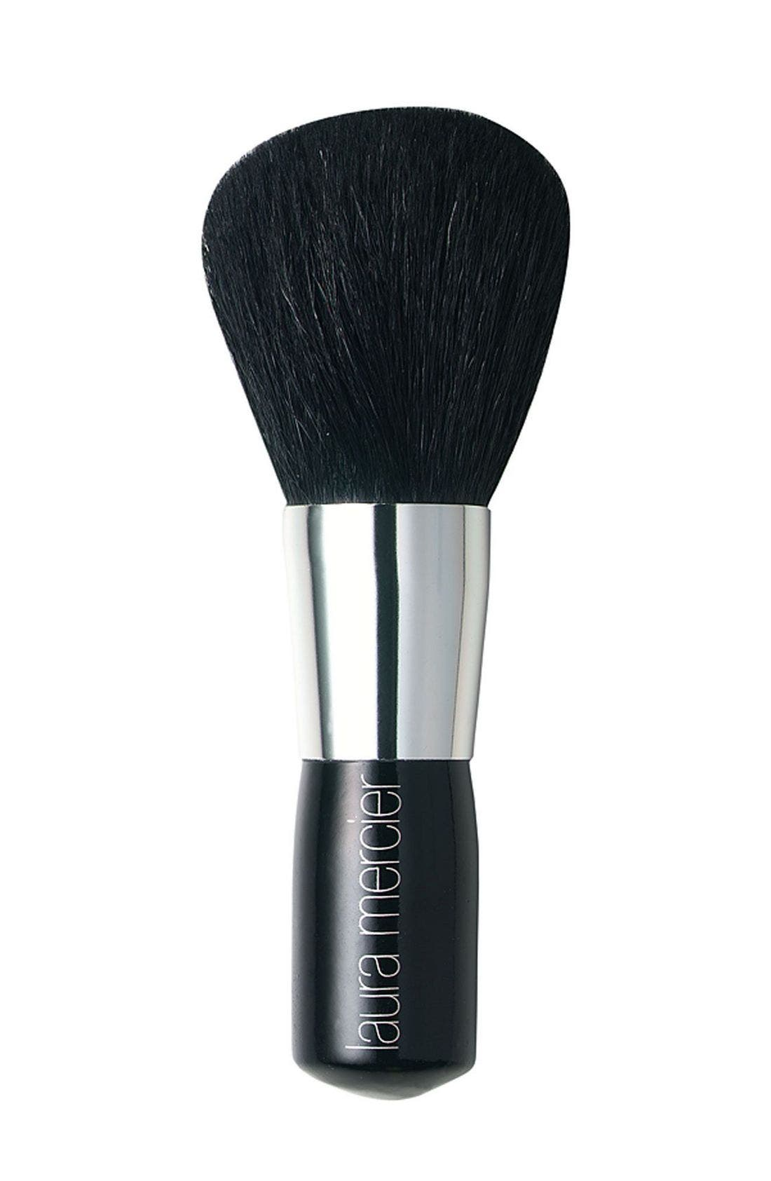 Bronzer Brush,                         Main,                         color, 000
