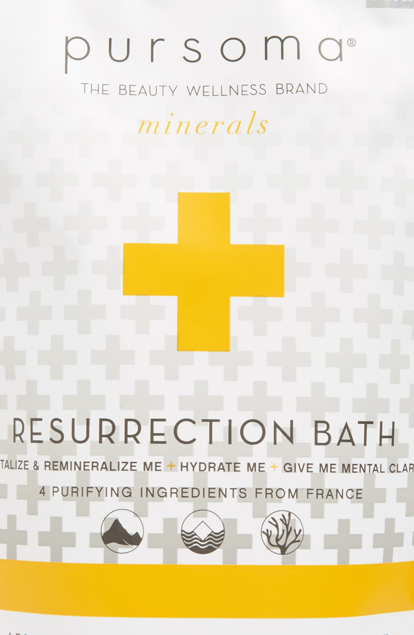 Resurrection Bath,                             Alternate thumbnail 3, color,