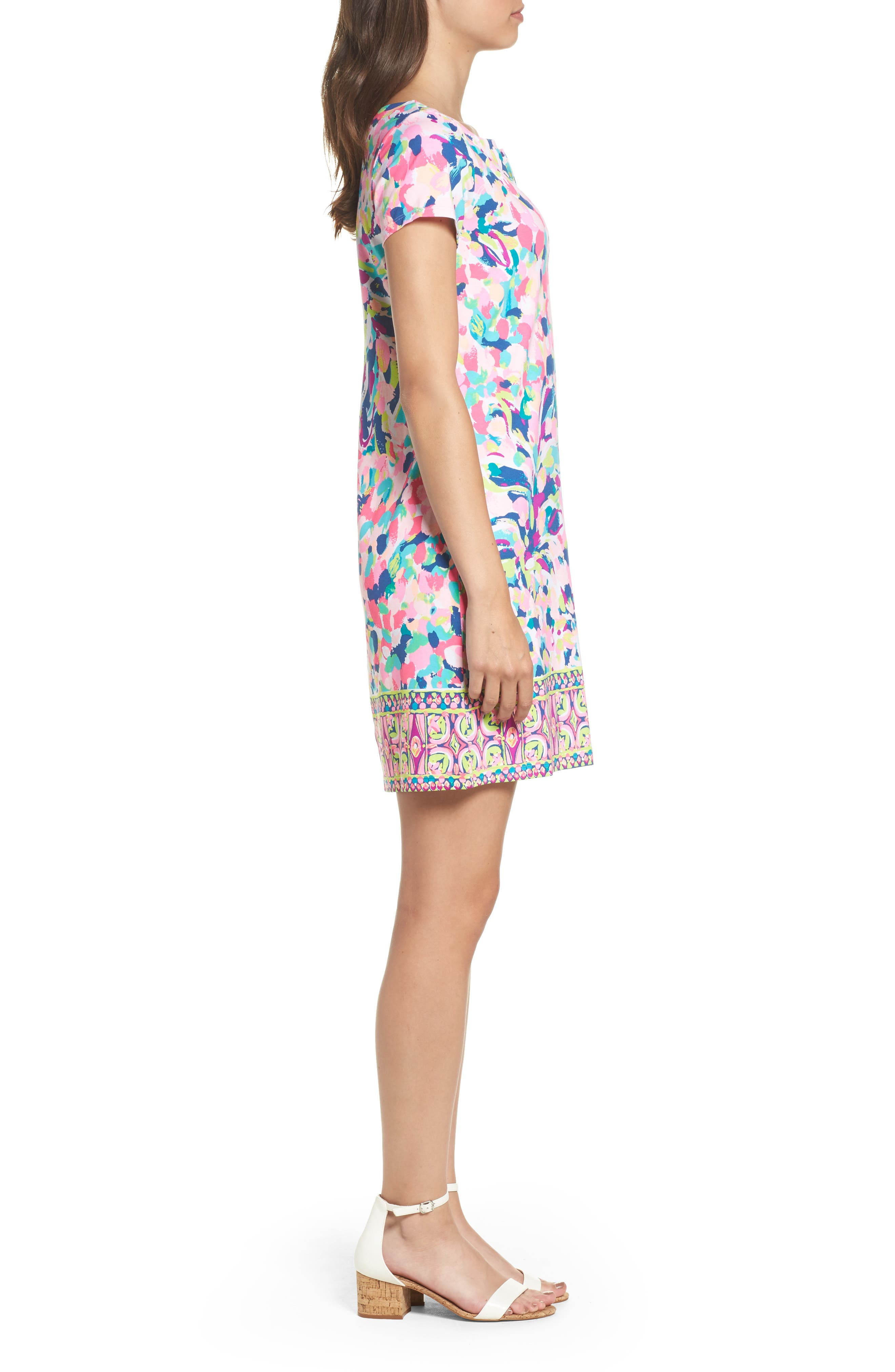 Sophiletta UPF 50+ Dress,                             Alternate thumbnail 6, color,