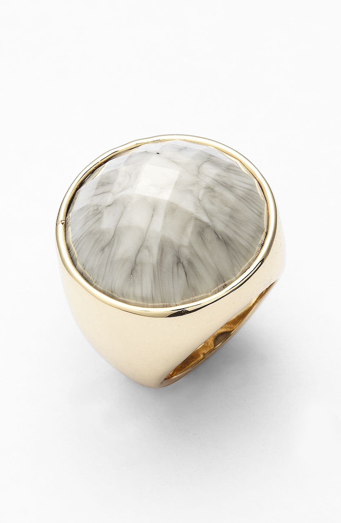 Stone Statement Ring,                             Main thumbnail 1, color,                             020