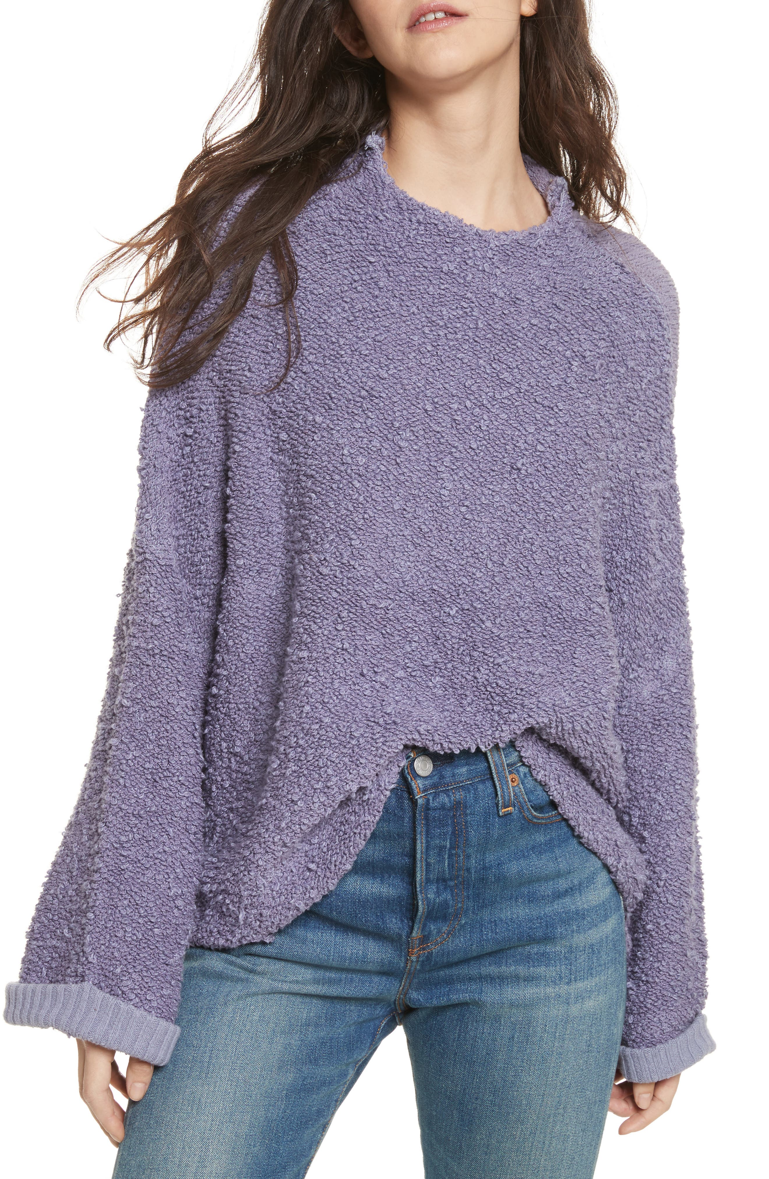 Cuddle Up Pullover,                             Main thumbnail 3, color,