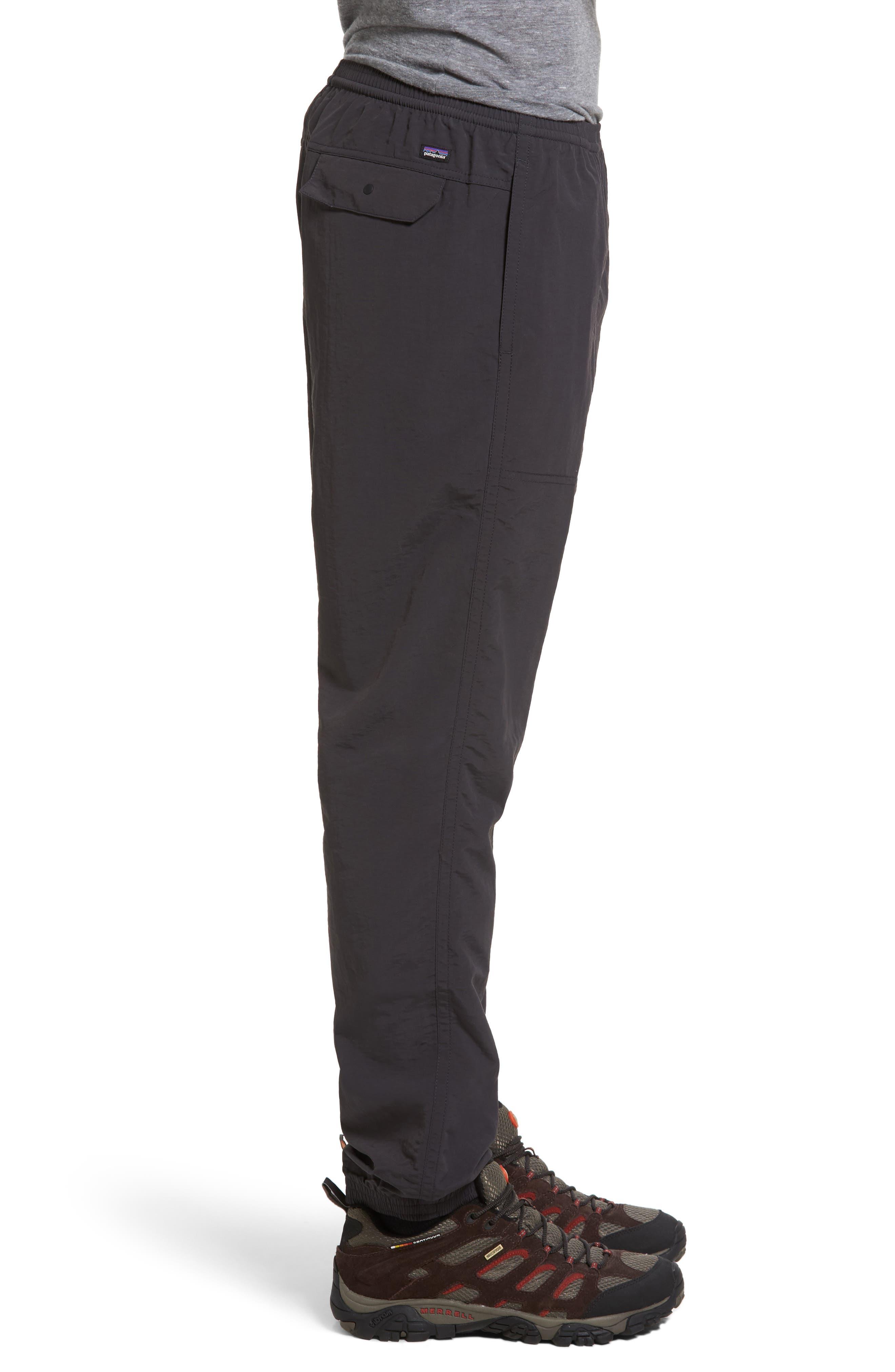 Baggies<sup>™</sup> Slim Fit Pants,                             Alternate thumbnail 3, color,                             001