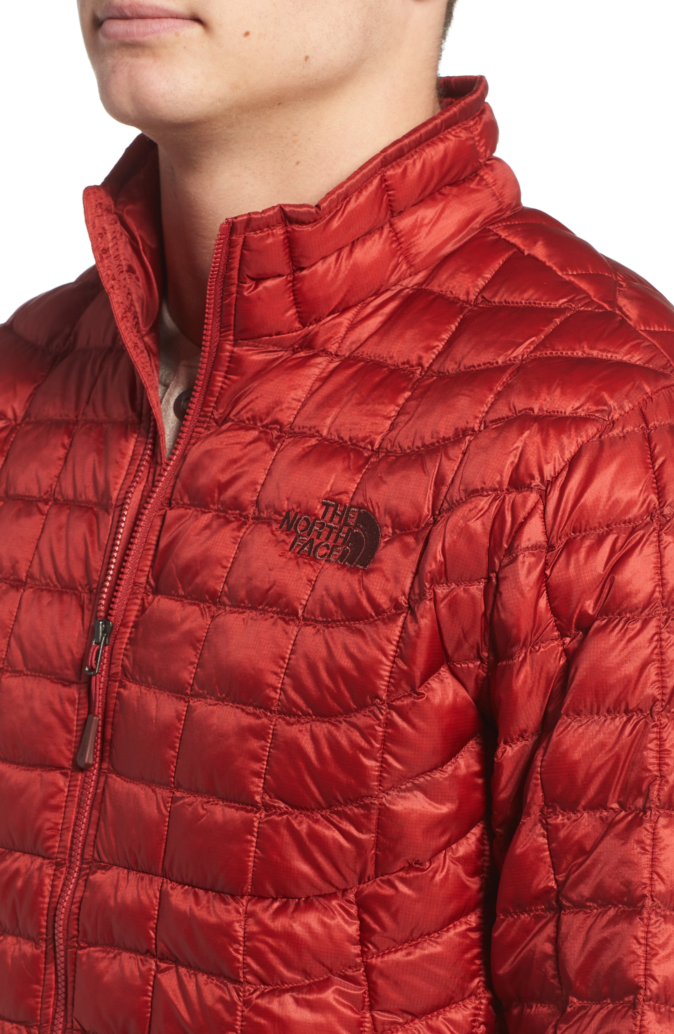 PrimaLoft<sup>®</sup> ThermoBall<sup>™</sup> Full Zip Jacket,                             Alternate thumbnail 97, color,